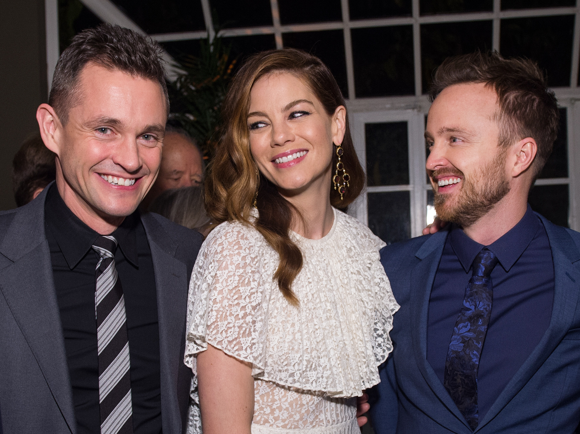 """Premiere Of Hulu's """"The Path"""" Season 2 - After Party"""