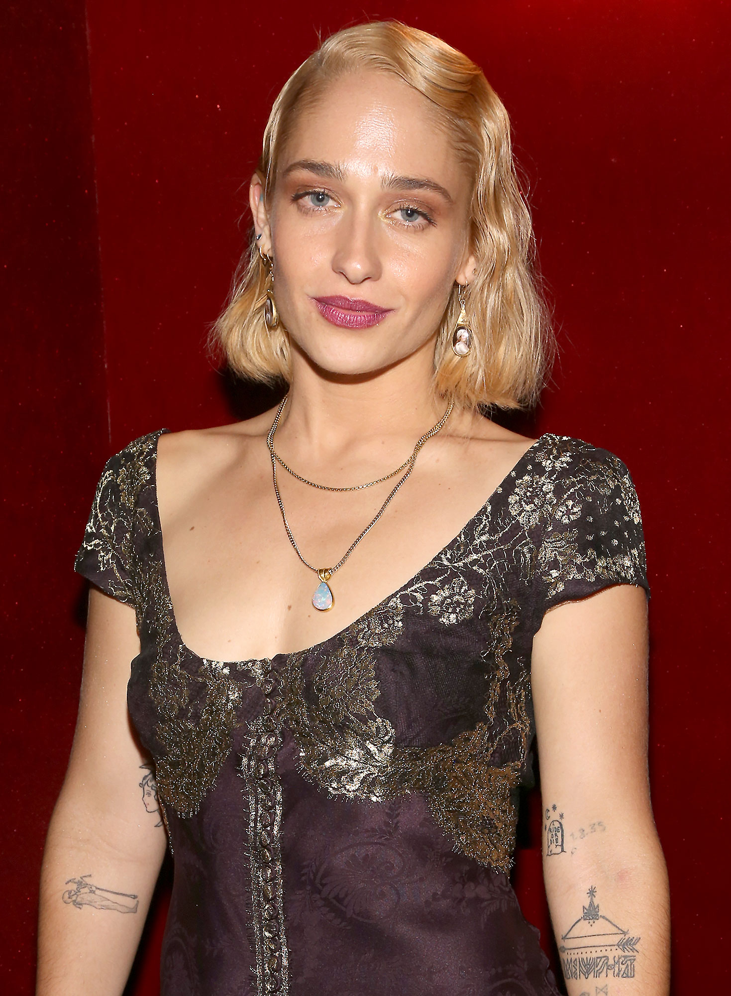 Jemima Kirke S Haircut Was Due To A Rough Patch In Her Marriage People Com
