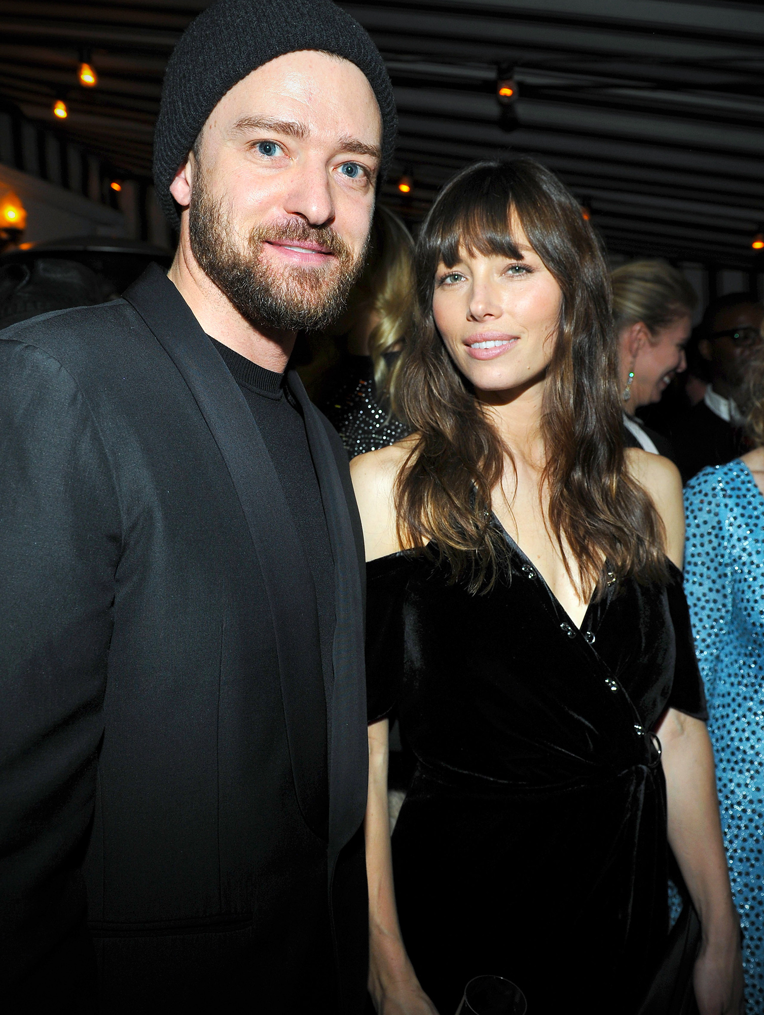 W Magazine Celebrates the Best Performances Portfolio and the Golden Globes with Audi and Moet & Chandon
