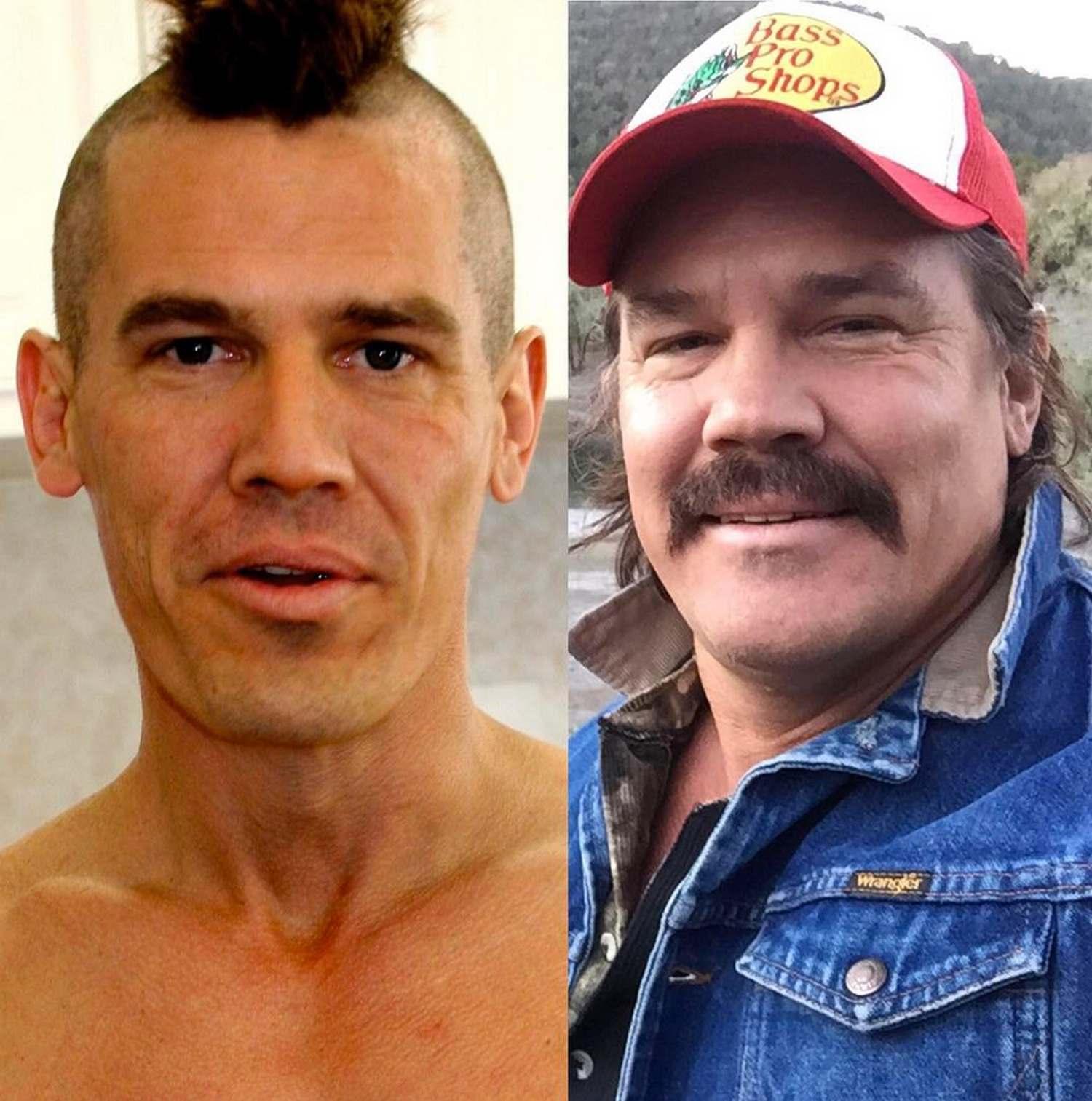 Josh Brolin Gained 73 Lbs. for Legacy of a Whitetail Deer Hunter
