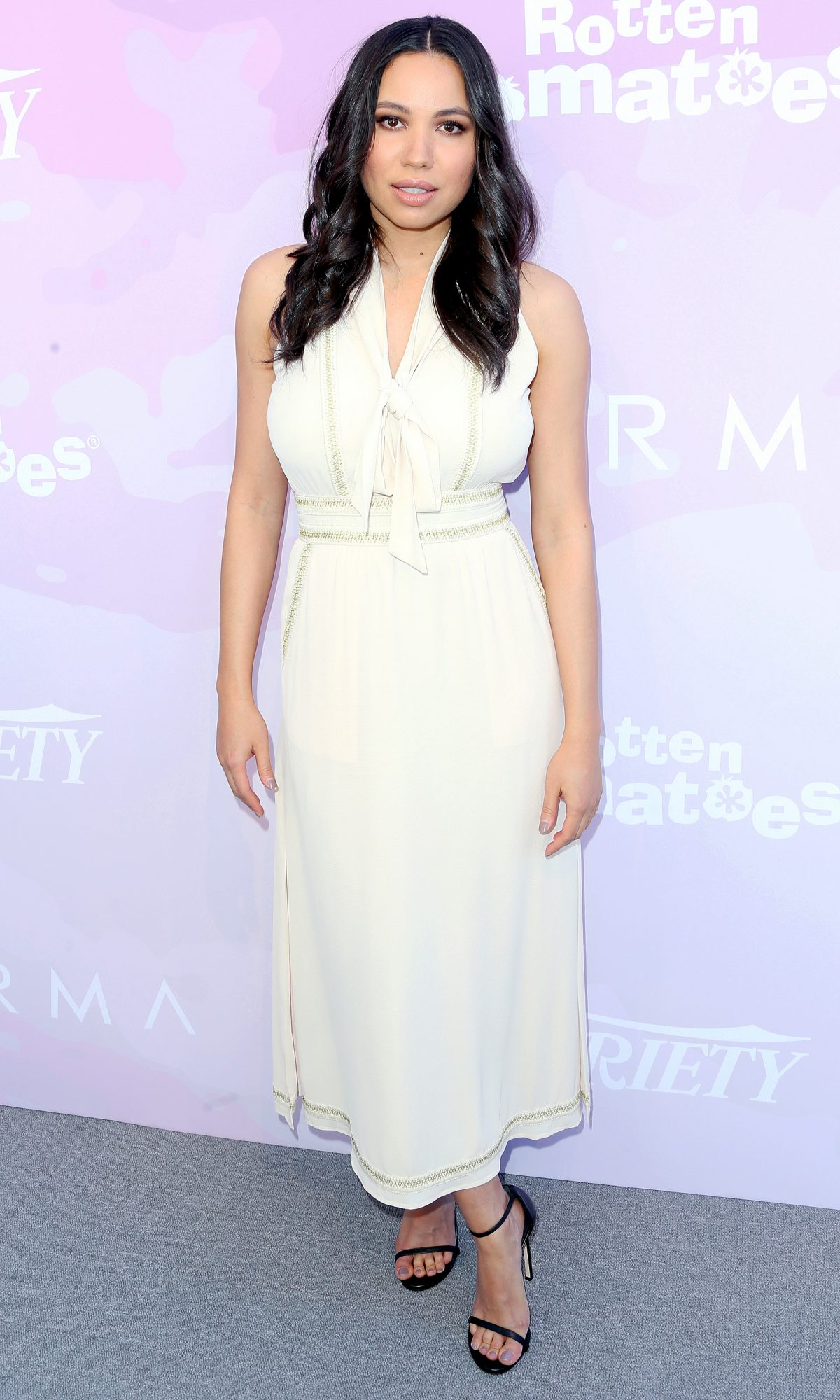 Variety's Celebratory Brunch Event For Awards Nominees Benefitting Motion Picture Television Fund - Arrivals