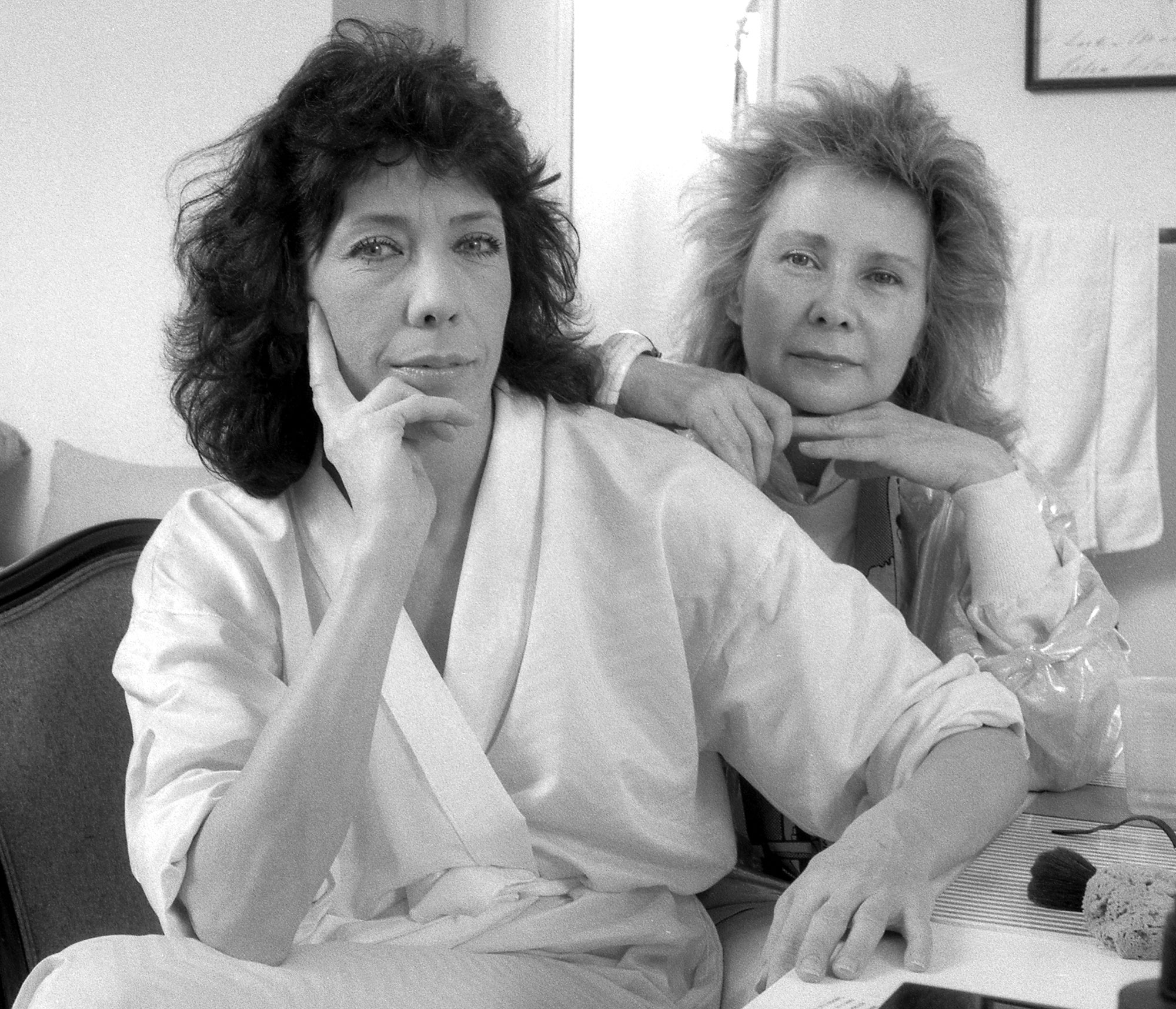 Grab Cut Insert Cut Lily Tomlin And Jane Wagner