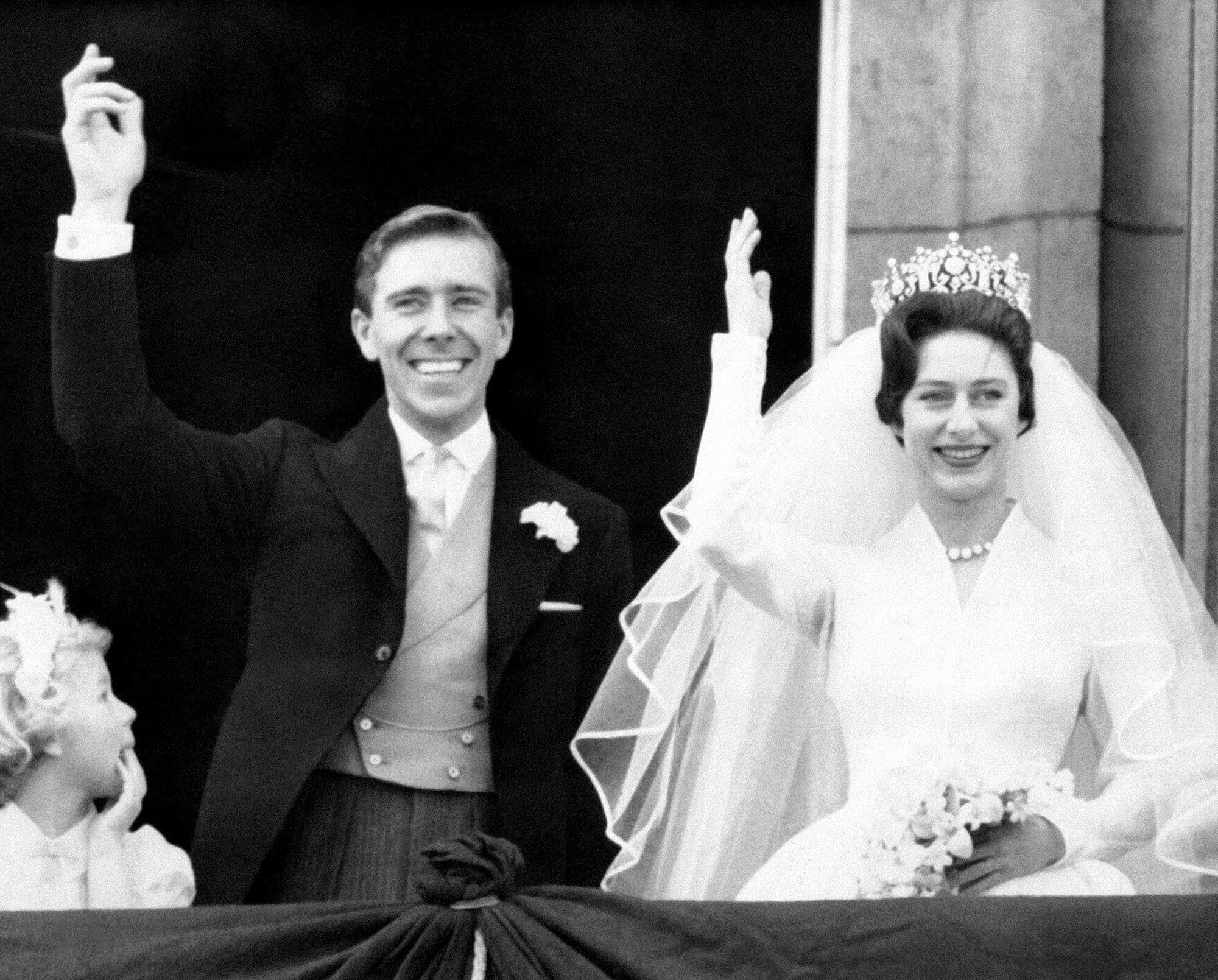 Lord Snowdon Princess Margaret S Former Husband Dies At 86