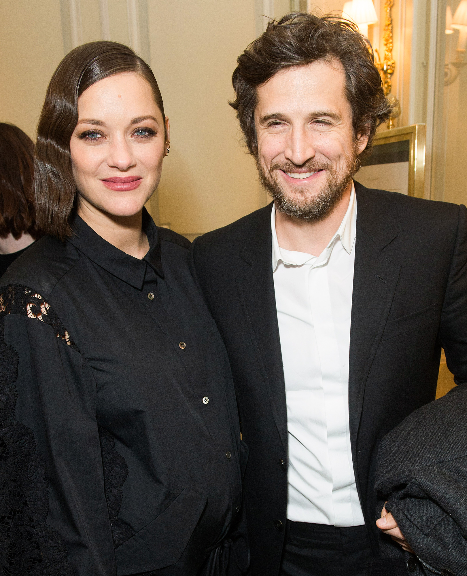 'Cesar - Revelations 2017' Photocall And Cocktail Dinner At 'Les S