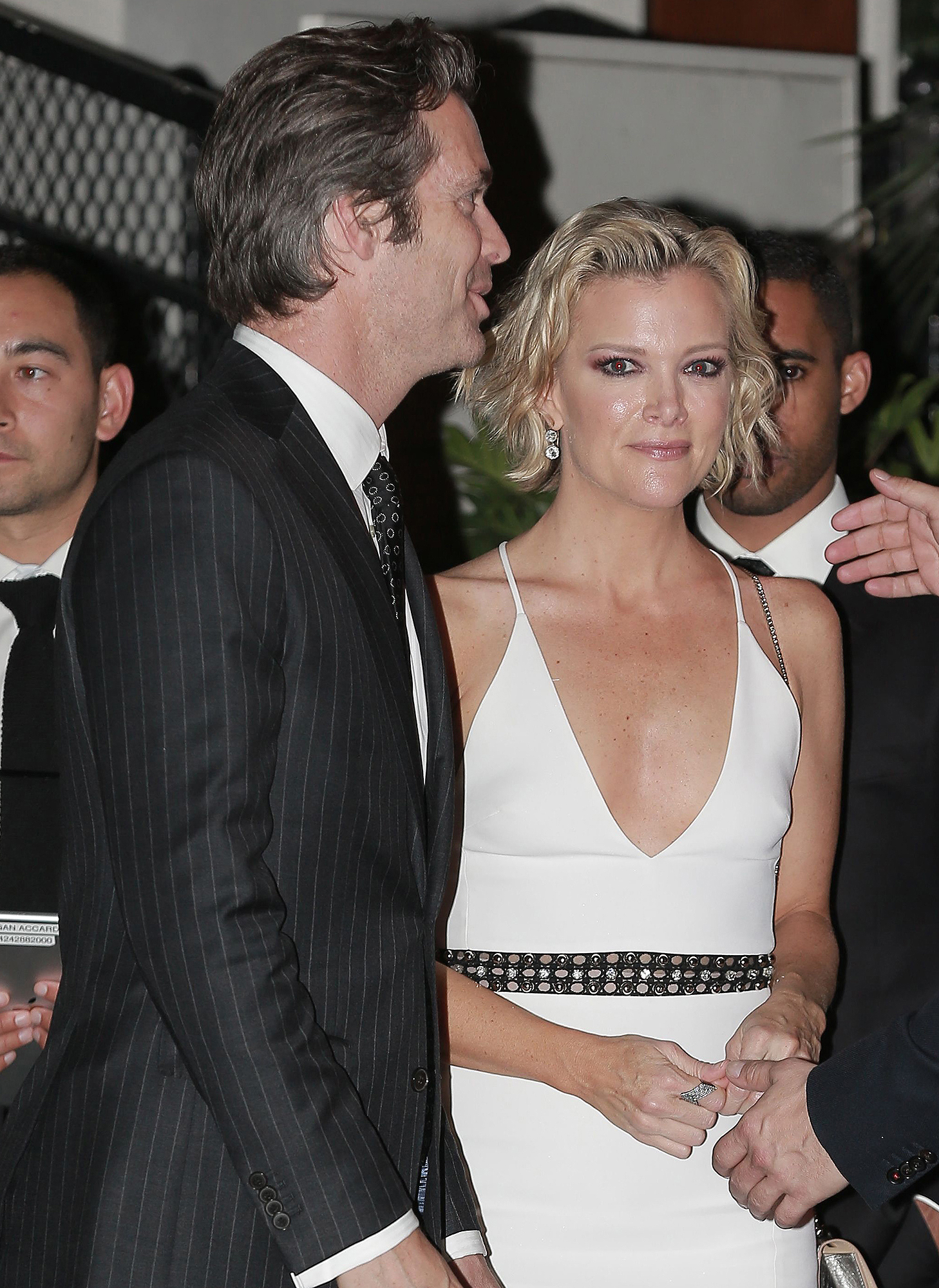 Hollywood, CA - Megyn Kelly at the CAA Golden Globes After Party, held at the Sunset Towers. AKM-GSI January 8, 2017 To License These Photos, Please Contact : Maria Buda (917) 242-1505 mbuda@akmgsi.com sales@akmgsi.com or Mark Satter (317) 691-9592 msatter@akmgsi.com sales@akmgsi.com www.akmgsi.com