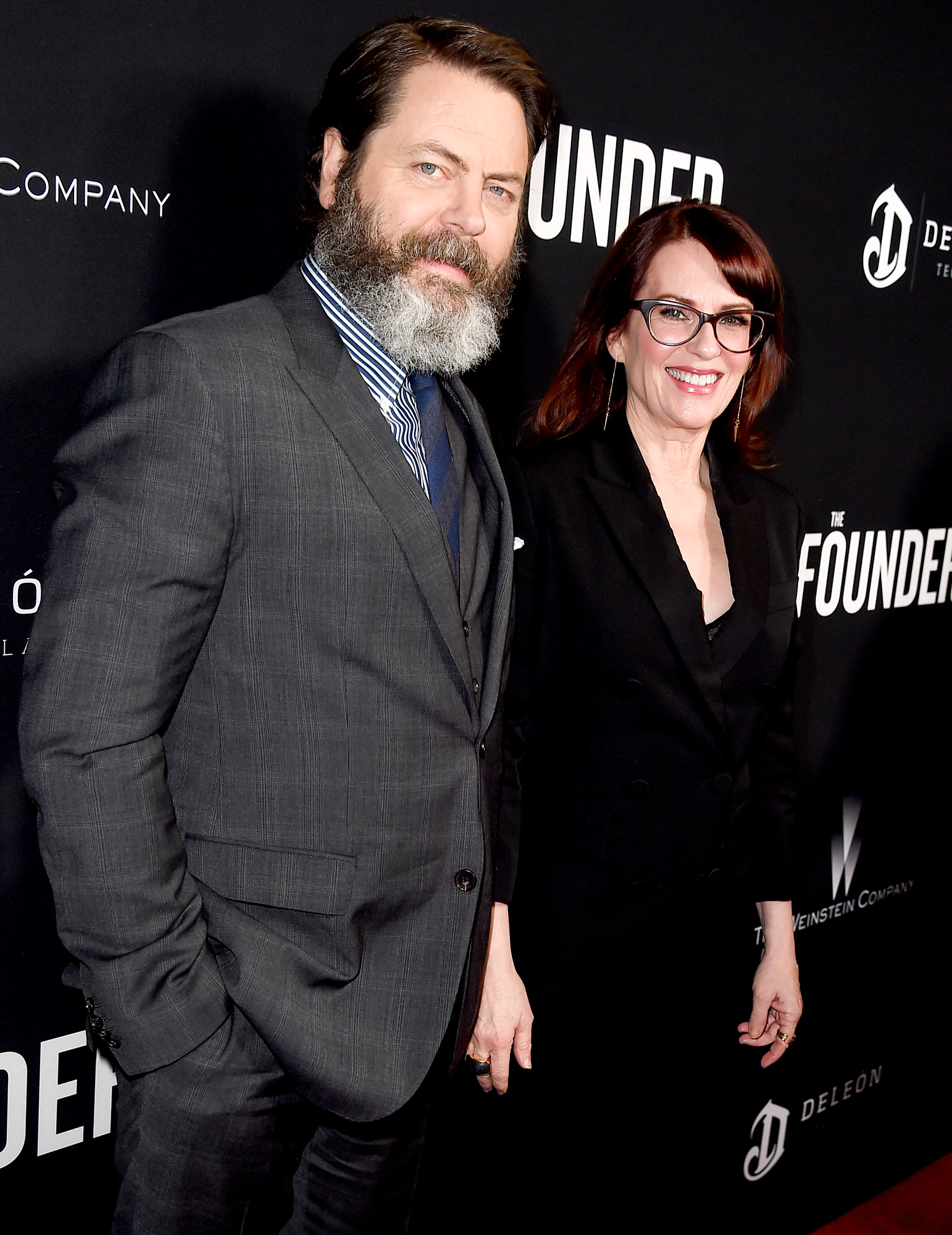 """Premiere Of The Weinstein Company's """"The Founder"""" - Red Carpet"""