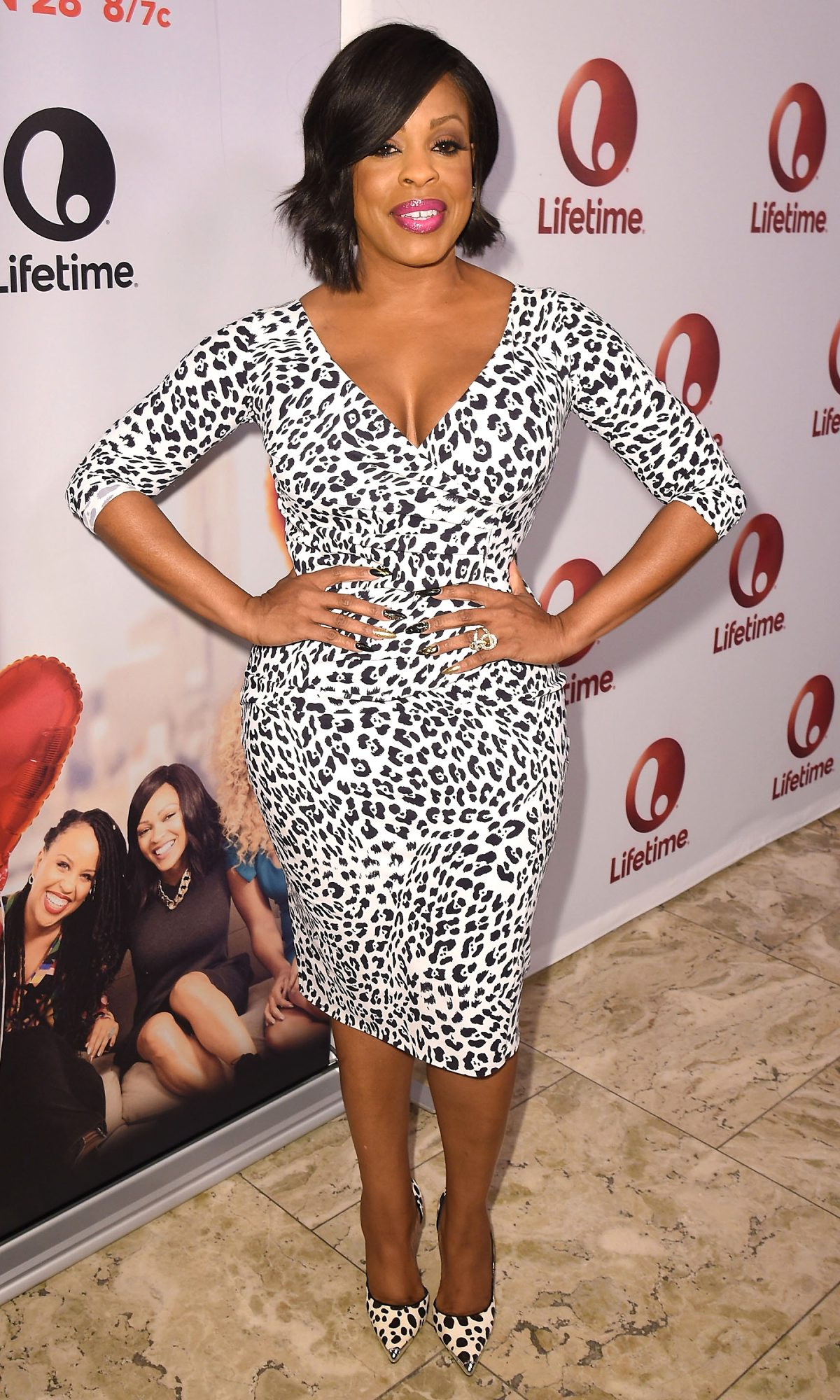 """""""Love By The 10th Date"""" Red Carpet Screening & Panel Event"""