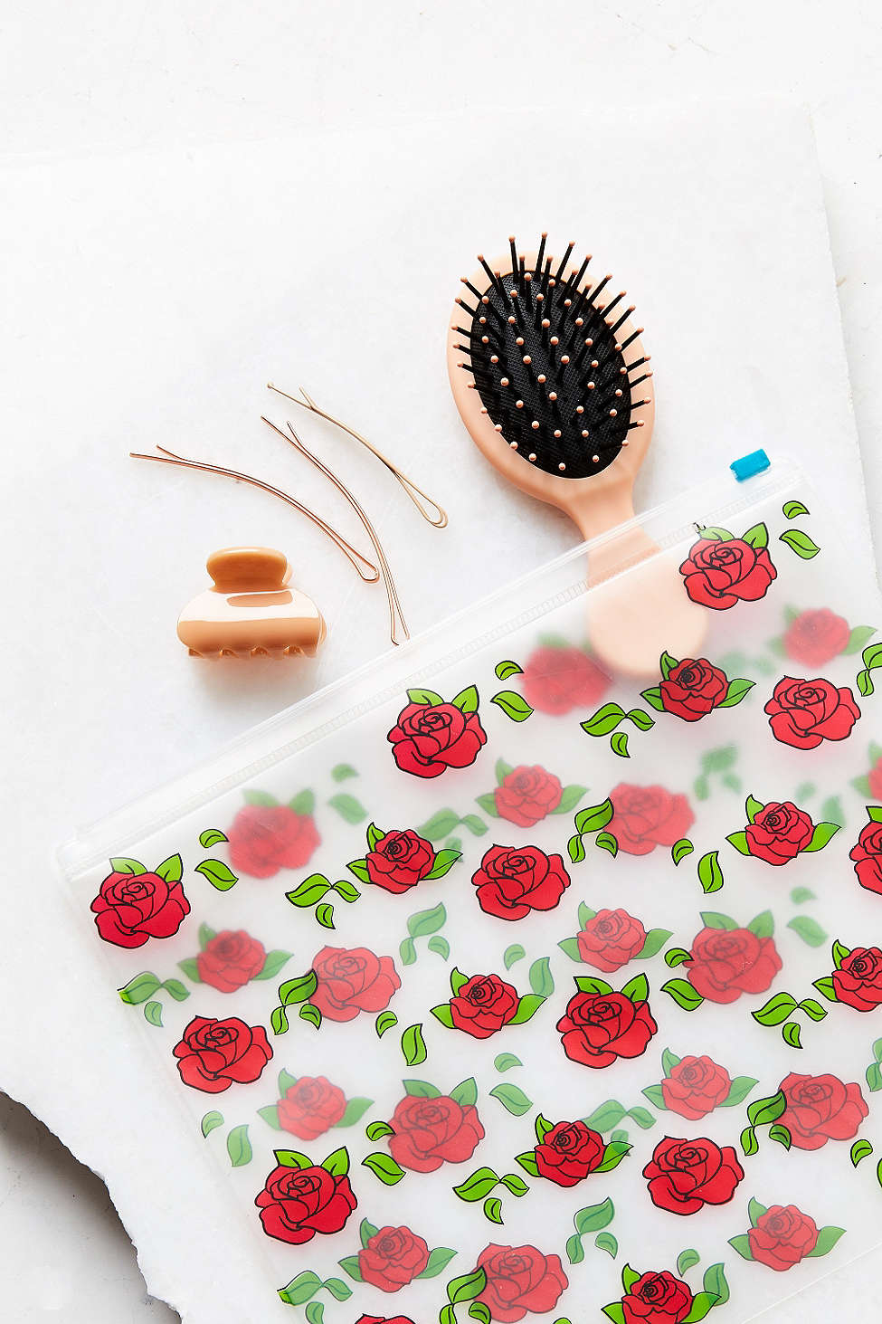 UO Rose Pouch