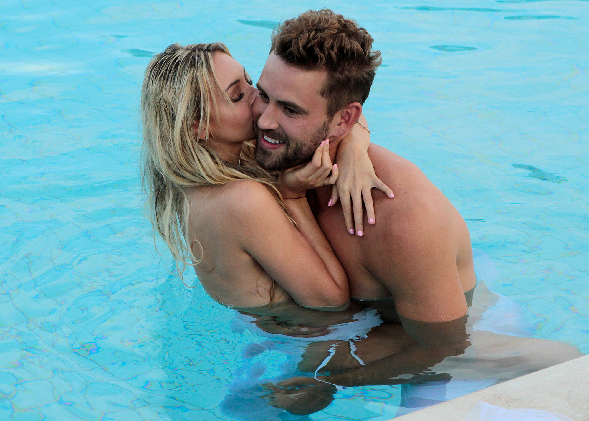 CORRINE, NICK VIALL