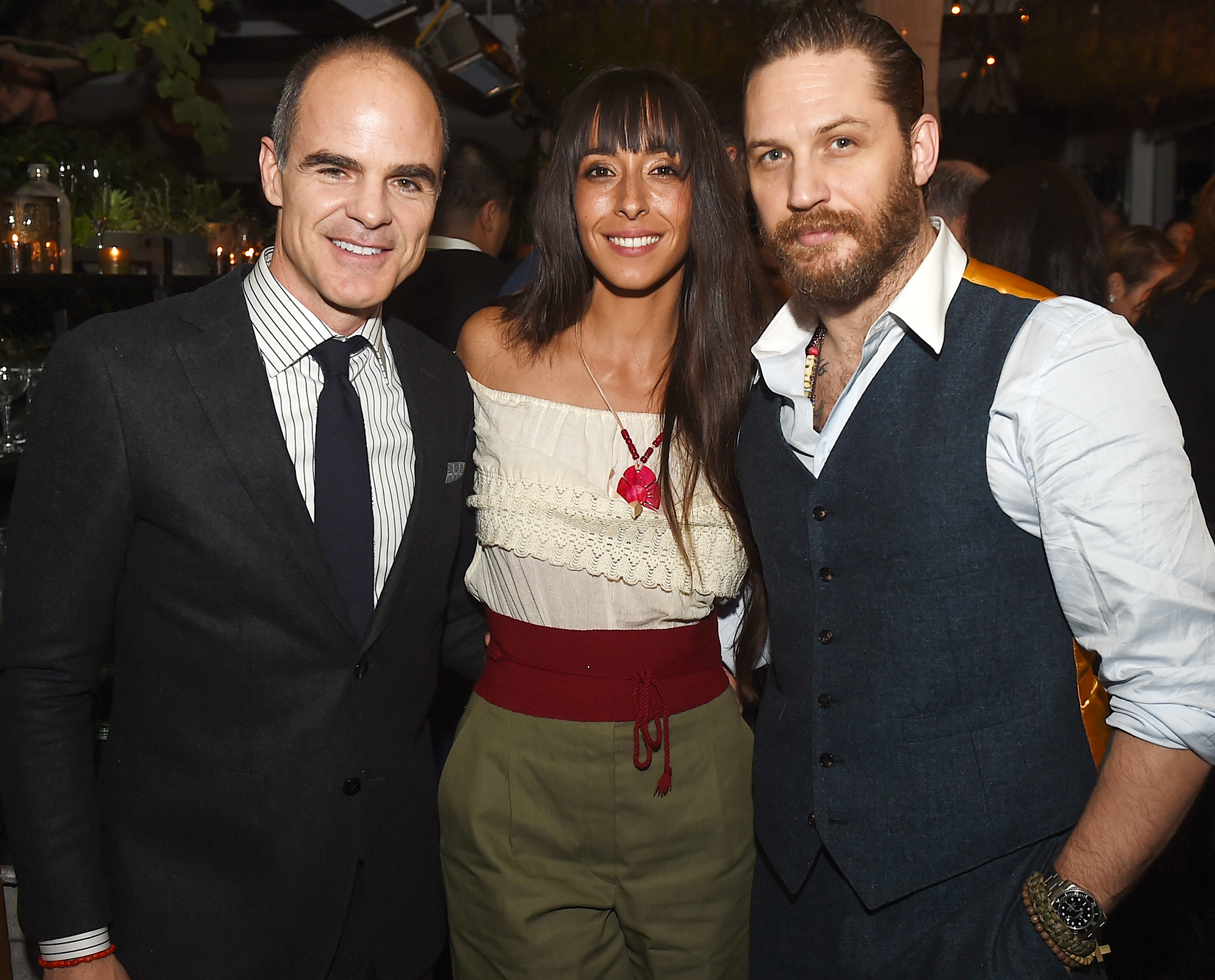 """Premiere Of FX's """"Taboo"""" - After Party"""