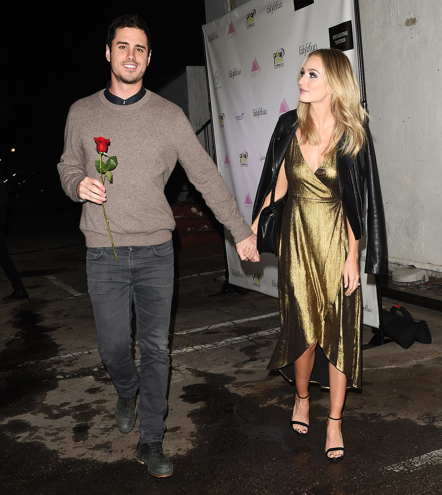 The Bachelor 2017 Premiere Party