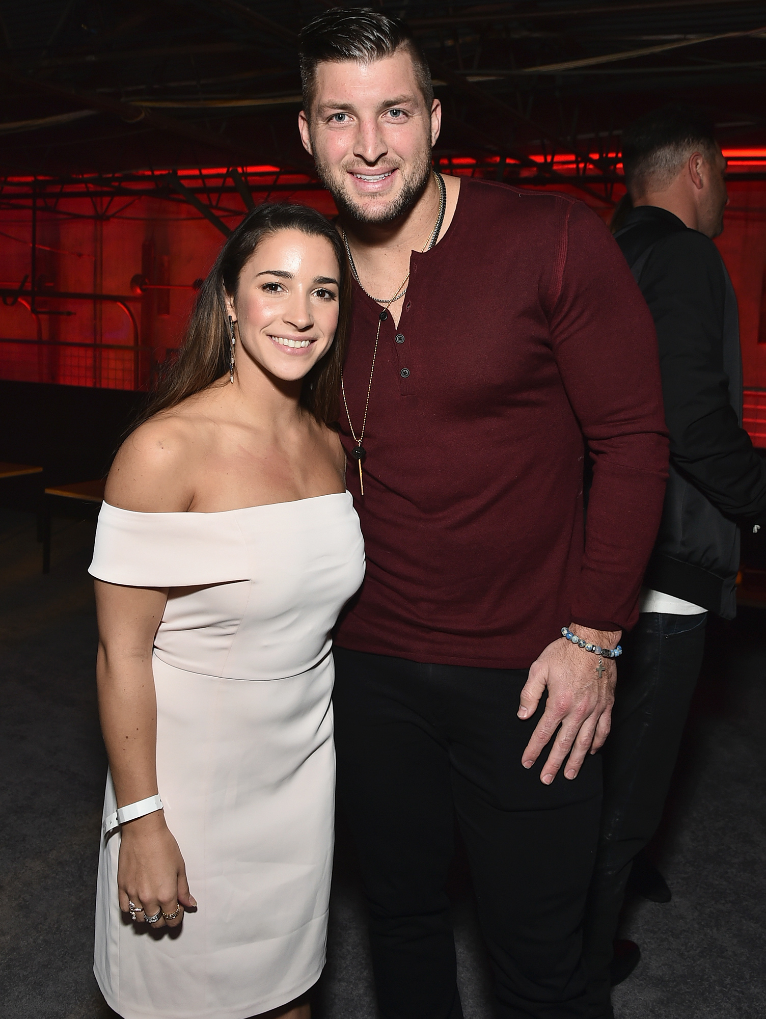 13th Annual ESPN The Party - Inside