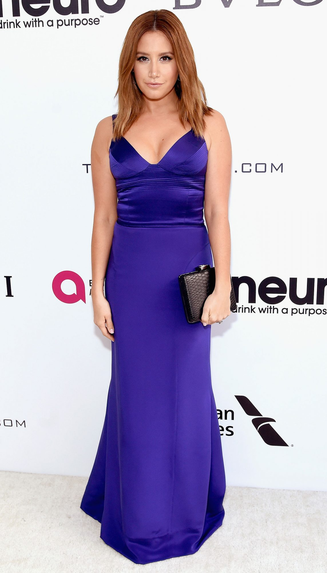 25th Annual Elton John AIDS Foundation's Academy Awards Viewing Party - Red Carpet