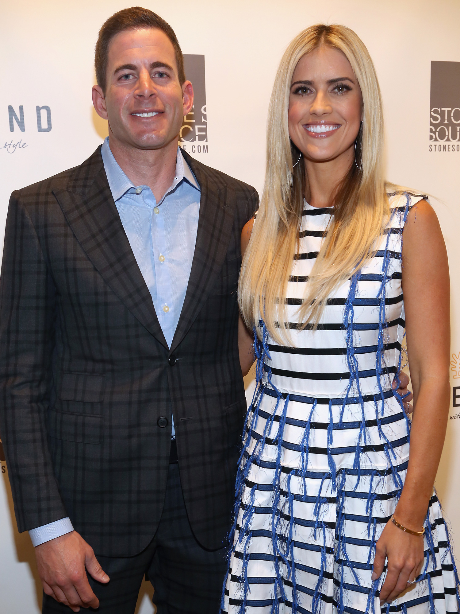 Have Christina And Tarek El Moussa Hooked Since Splitting People Com,John F Kennedy Juniors Wifes Name