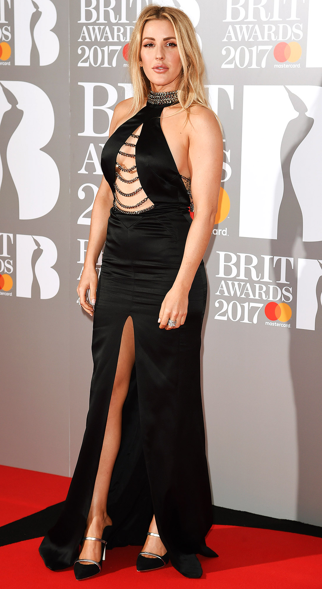 The Brit Awards, Arrivals, London