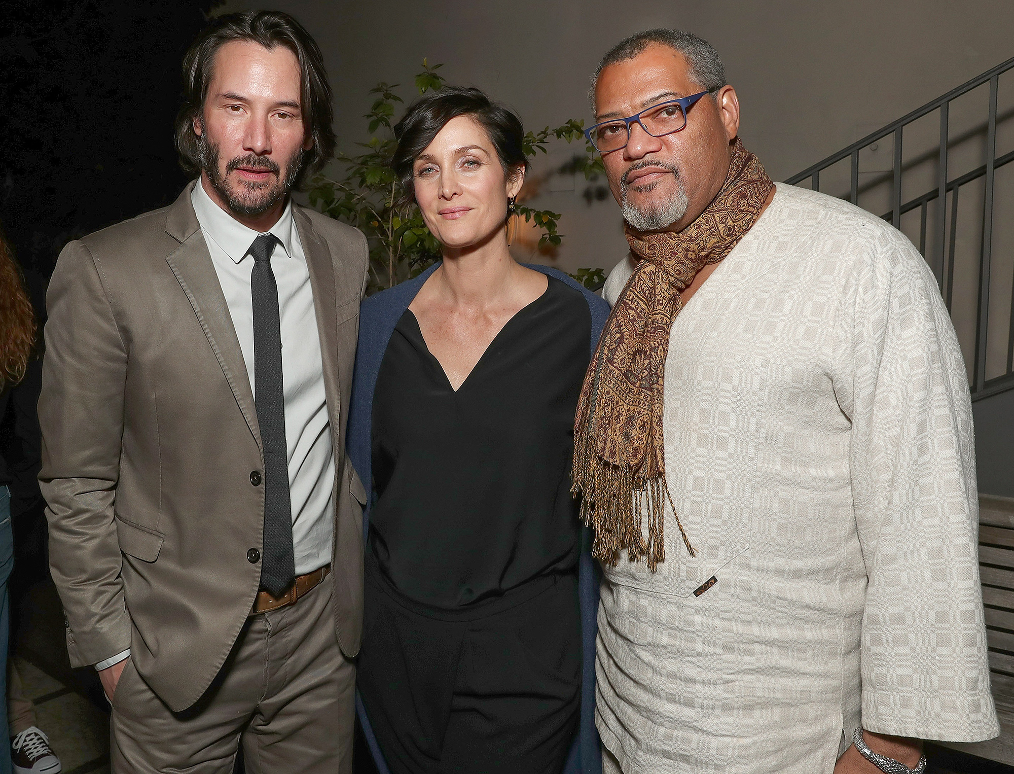 """Premiere Of Summit Entertainment's """"John Wick: Chapter Two"""" - After Party"""