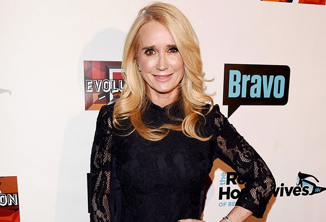 The Real Housewives Of Beverly Hills Season 7 Premiere Party