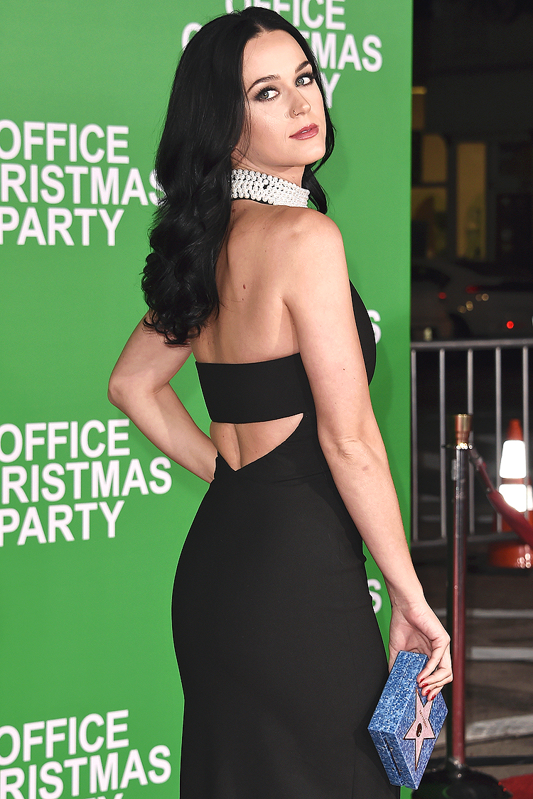 "Los Angeles Premiere of ""Office Christmas Party"""