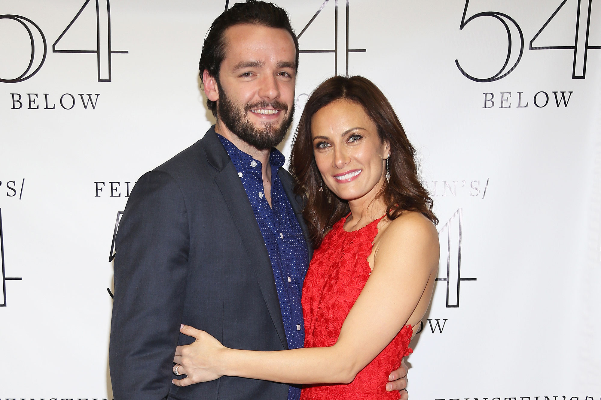 """""""We Love Her"""" Celebration Of Broadway And TV Star, Laura Benanti"""