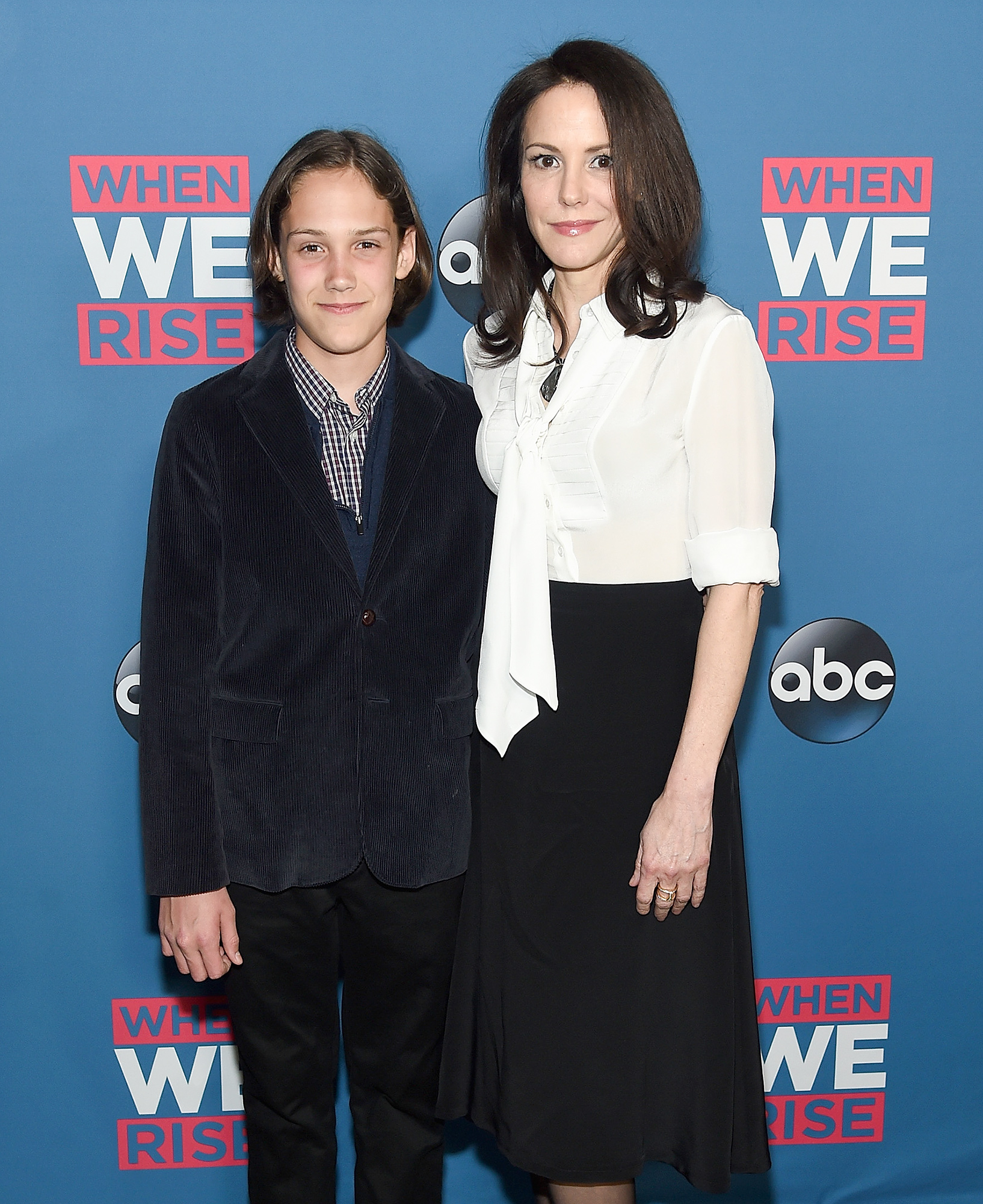 """""""When We Rise"""" New York Screening Event"""