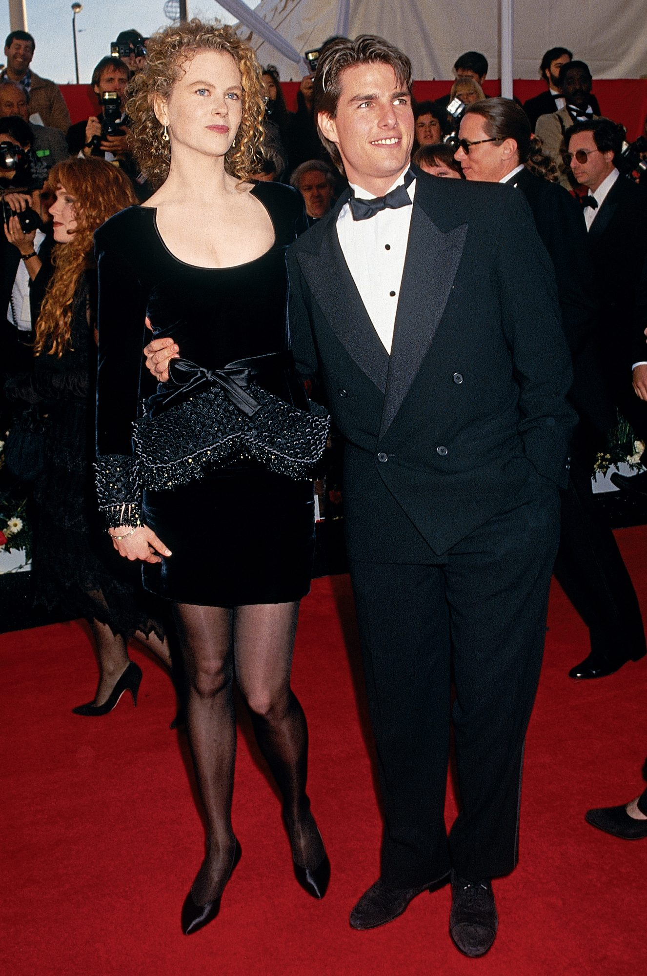 USA - 1991 Academy Awards��