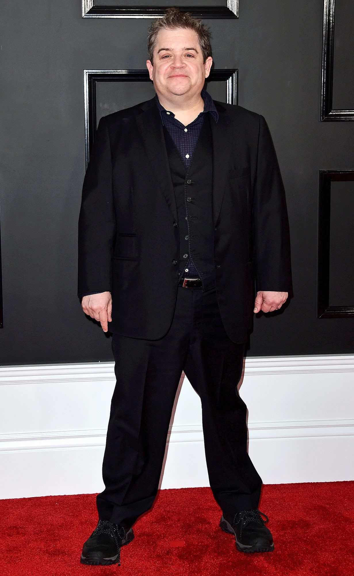 59th Annual Grammy Awards - Arrivals