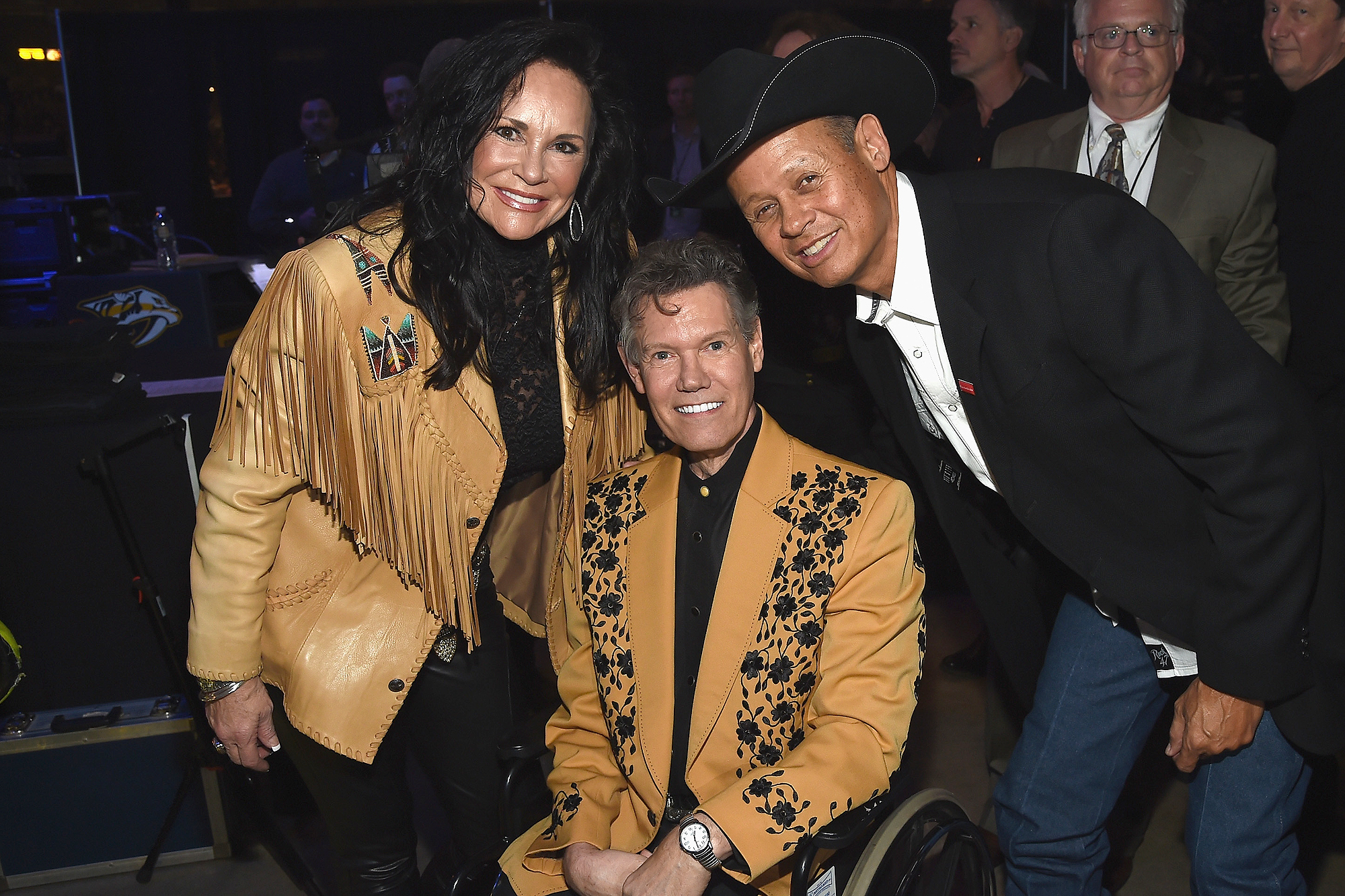 1 Night. 1 Place. 1 Time: A Heroes & Friends Tribute to Randy Travis