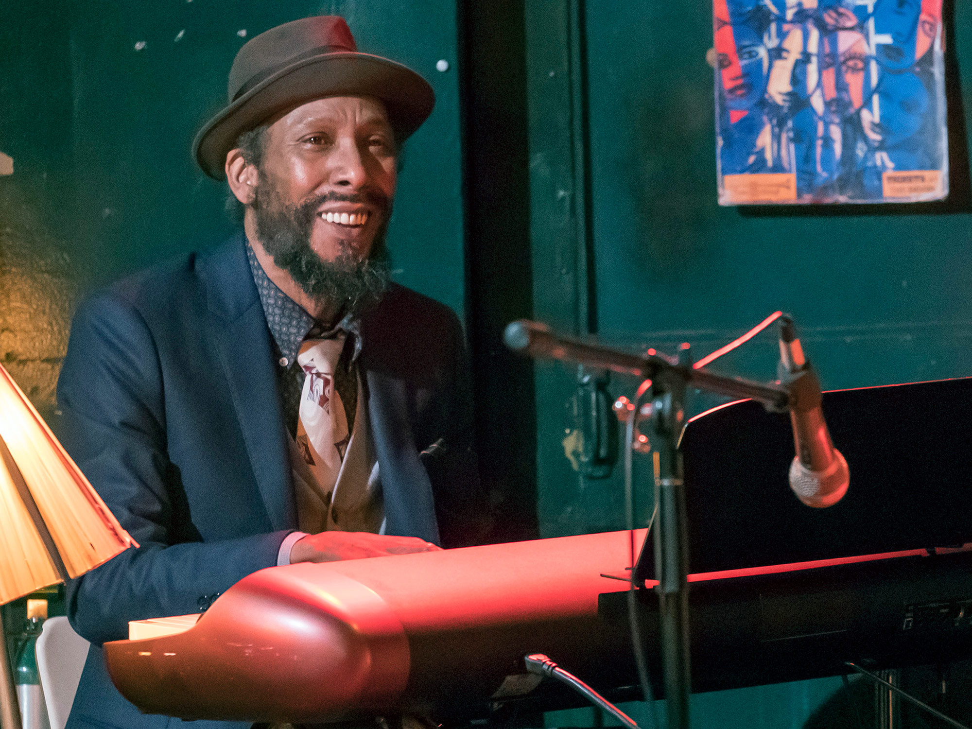 "THIS IS US -- ""Memphis"" Episode 116 -- Pictured: Ron Cephas Jones as William -- (Photo by: Ron Batzdorff/NBC)"