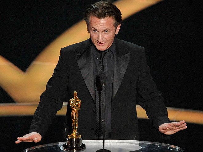 SEAN PENN SLAMS PROPOSITION 8