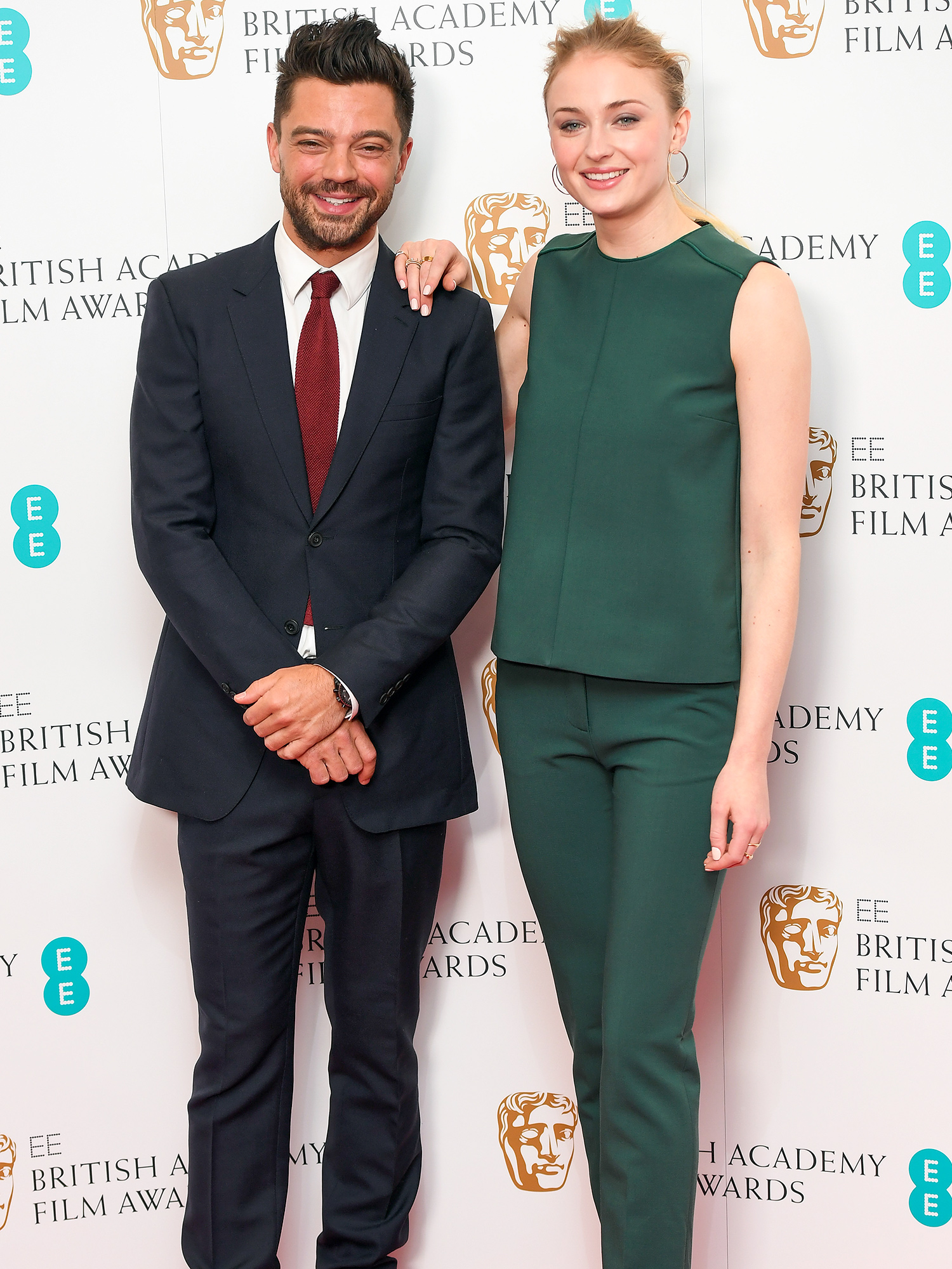 EE British Academy Film Awards - Nominations Announced