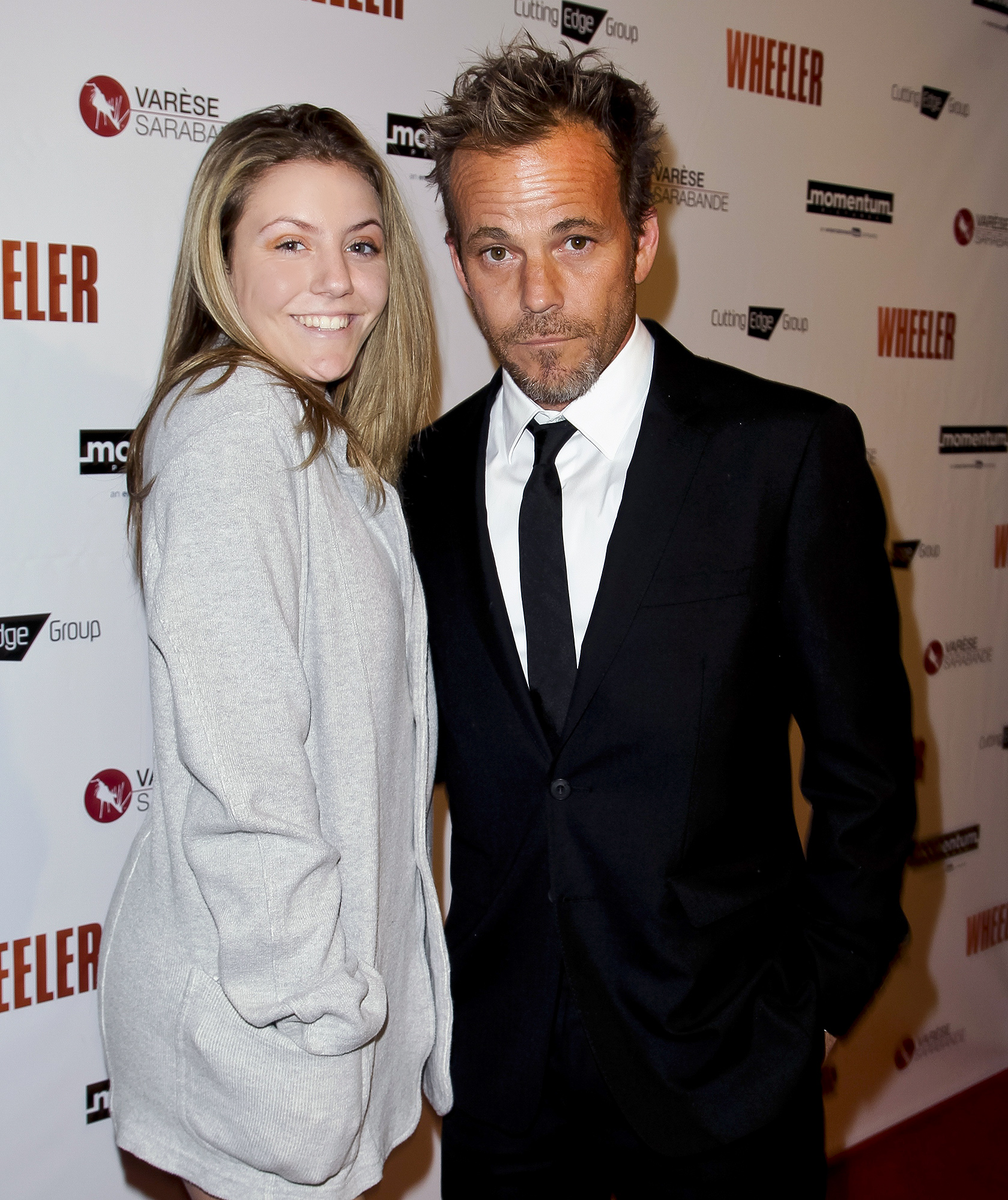 """Premiere Of Momentum Pictures' """"Wheeler"""" - Red Carpet"""