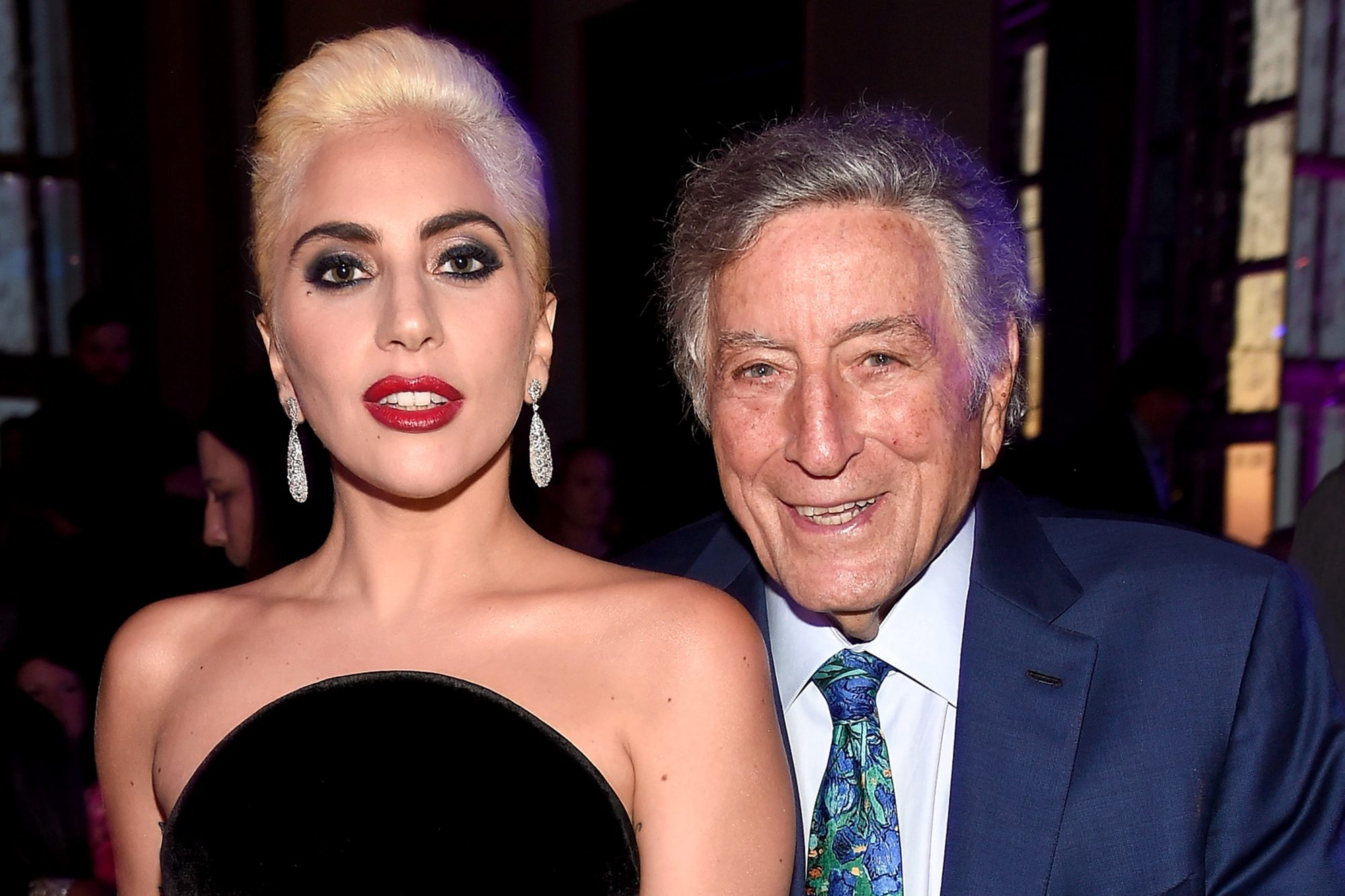 tonybennett-and-ladygaga