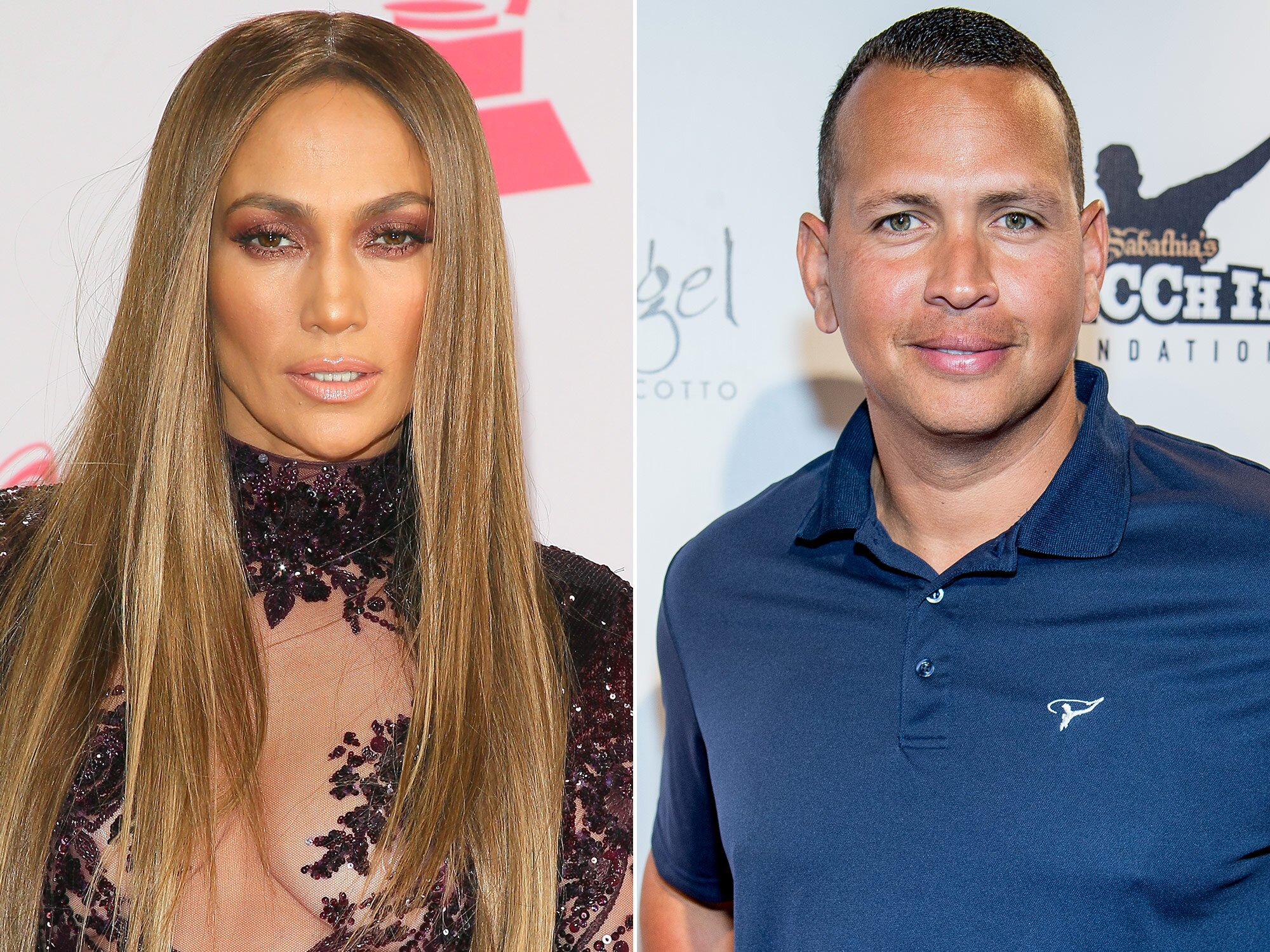 Jennifer Lopez Alex Rodriguez Were On The Rocks For Almost 3 Months People Com