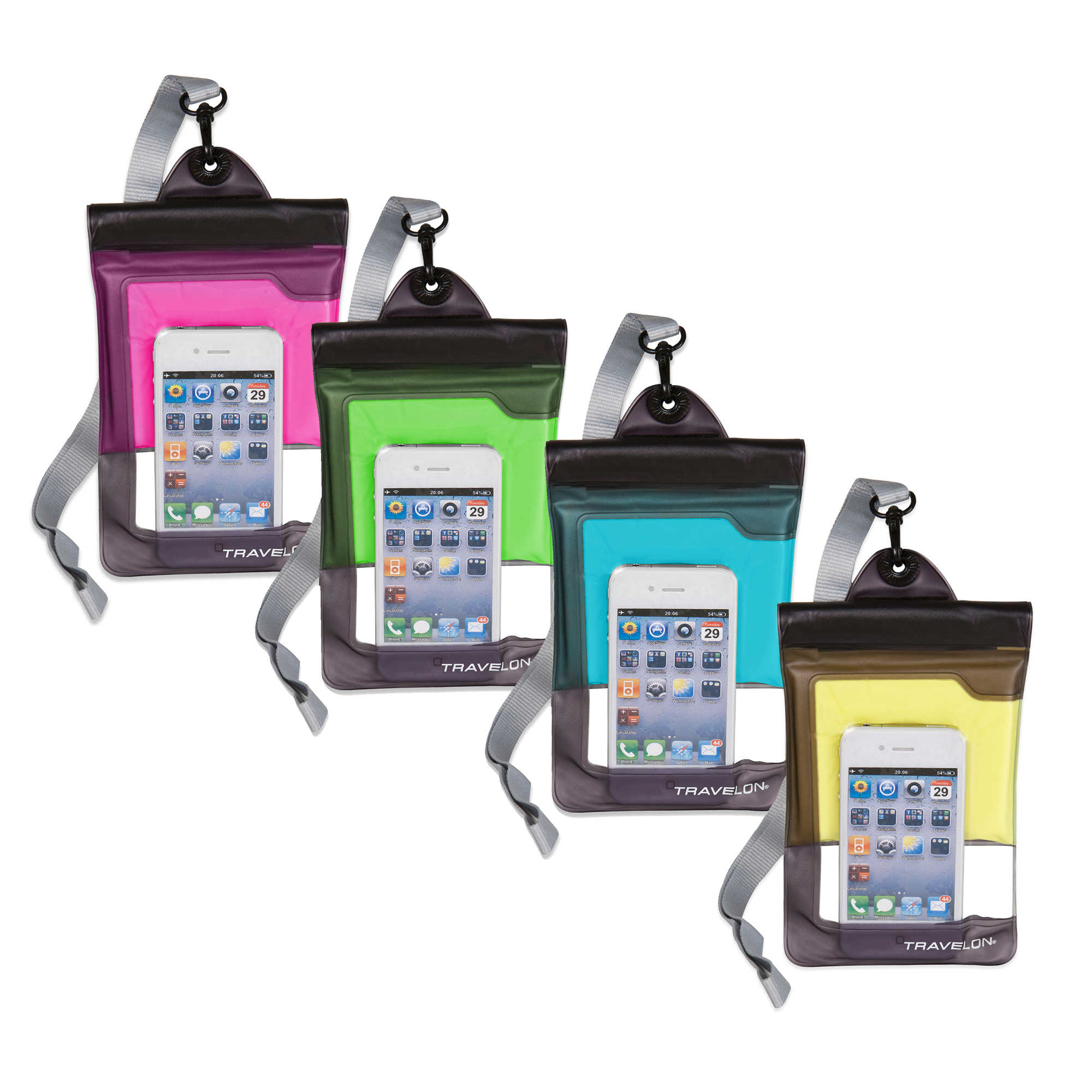 waterproof smart phone pouch bed bath and beyond