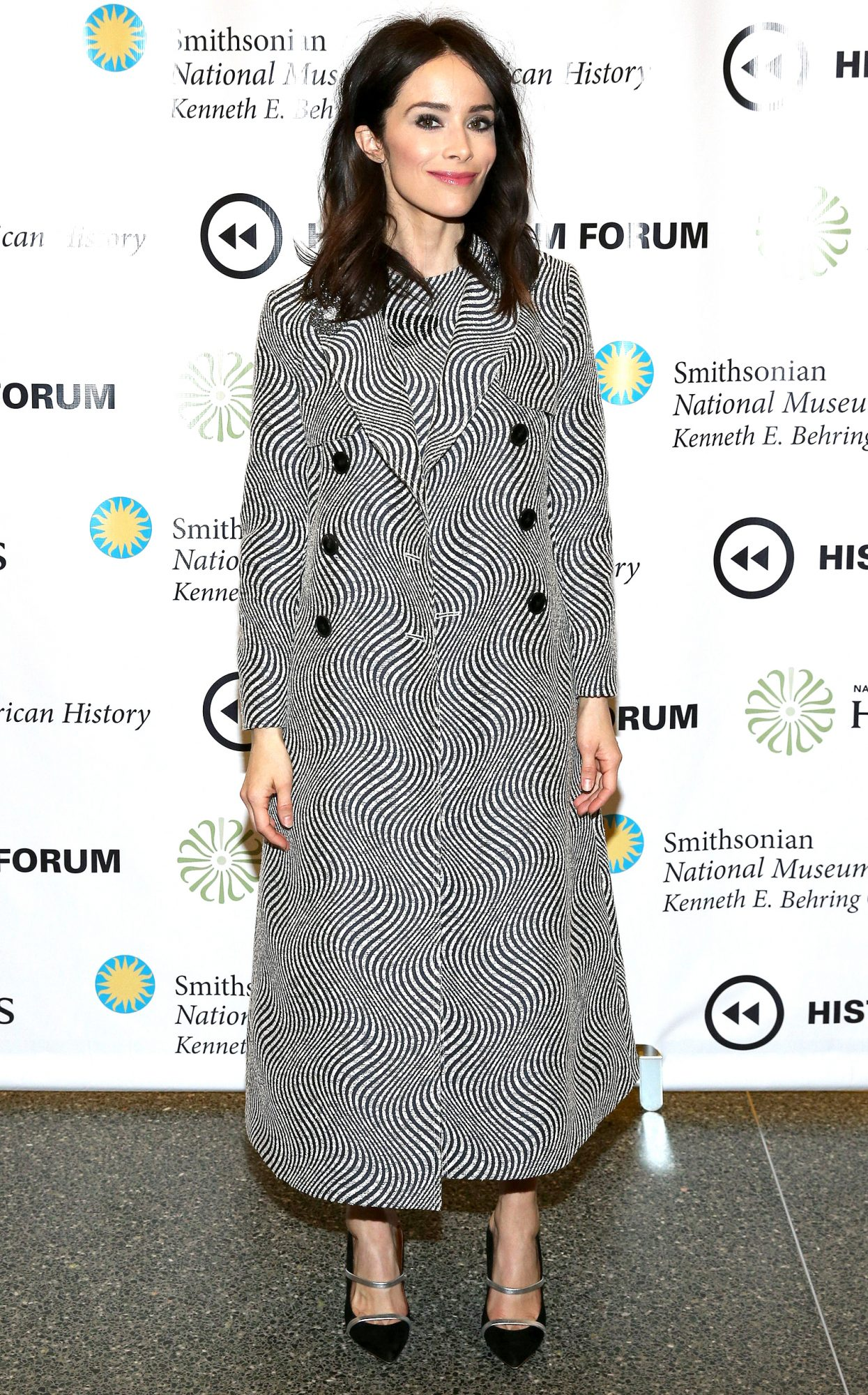 NBC's Timeless at Smithsonian and NEH's History Film Forum Event