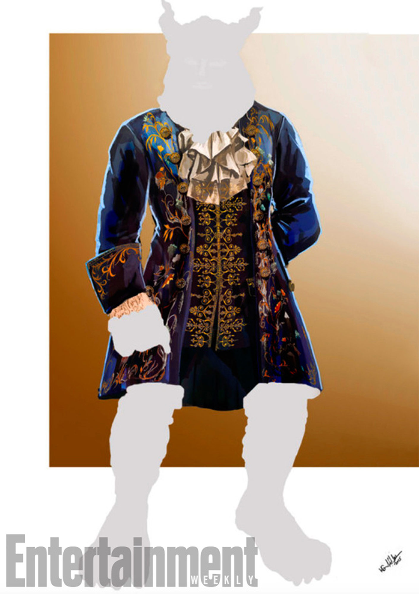 All About The Beauty And The Beast Costumes People Com