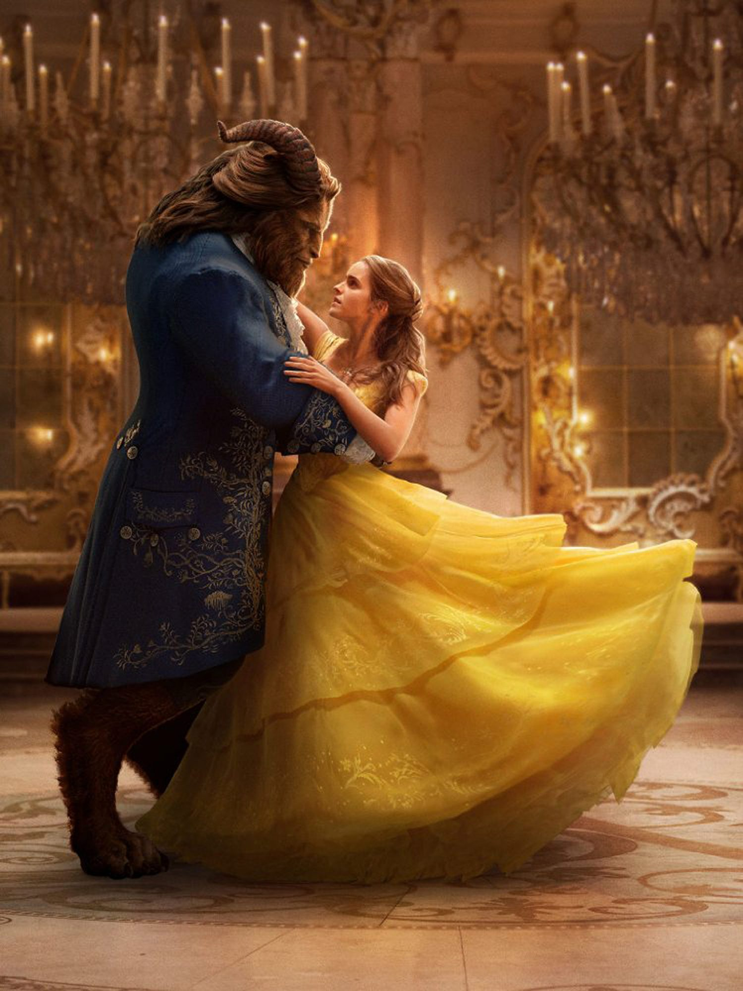 Beauty And The Beast Burning Questions Answered People Com