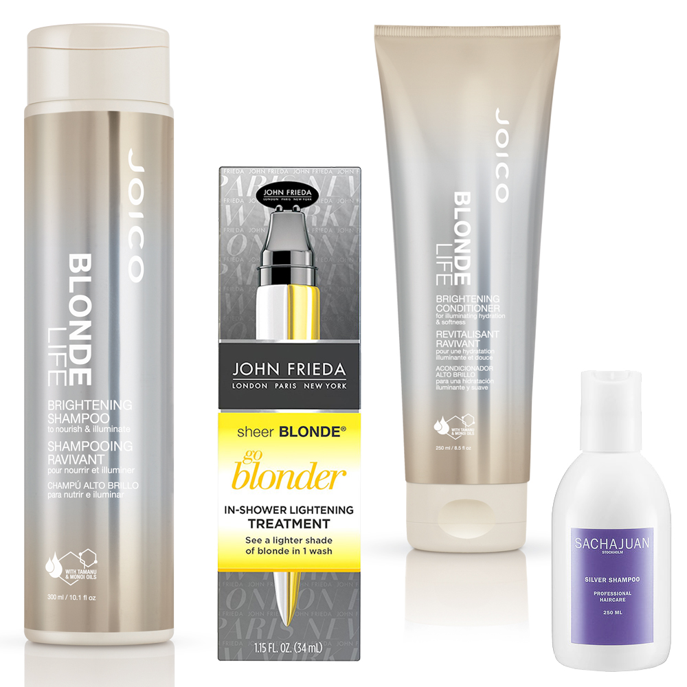 blonde-products