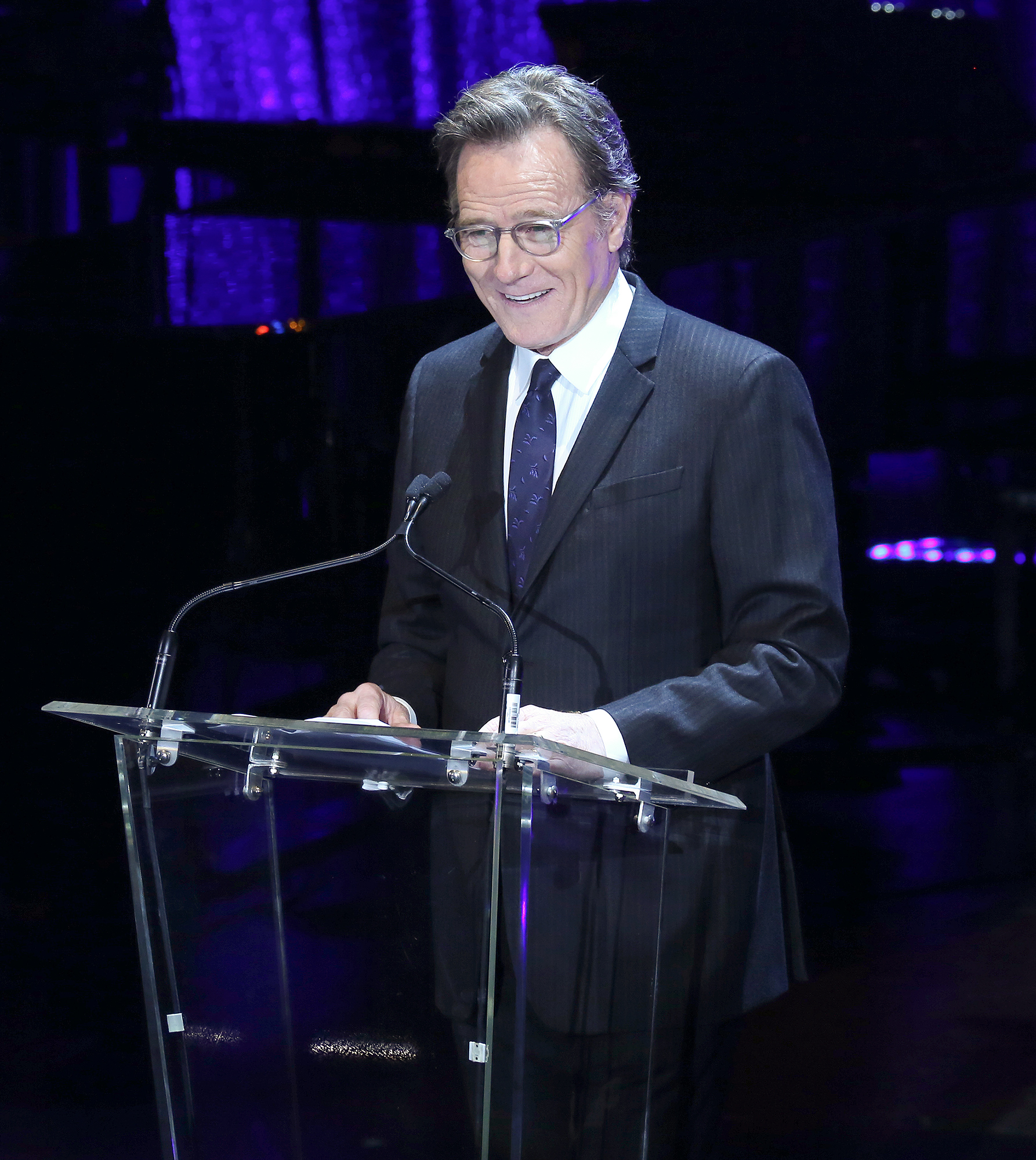 Roundabout Theatre Company's 2017 Spring Gala