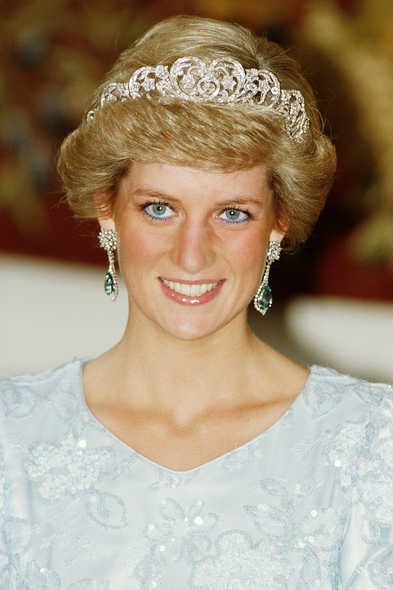 Princess Diana Jewelry Collection People Com