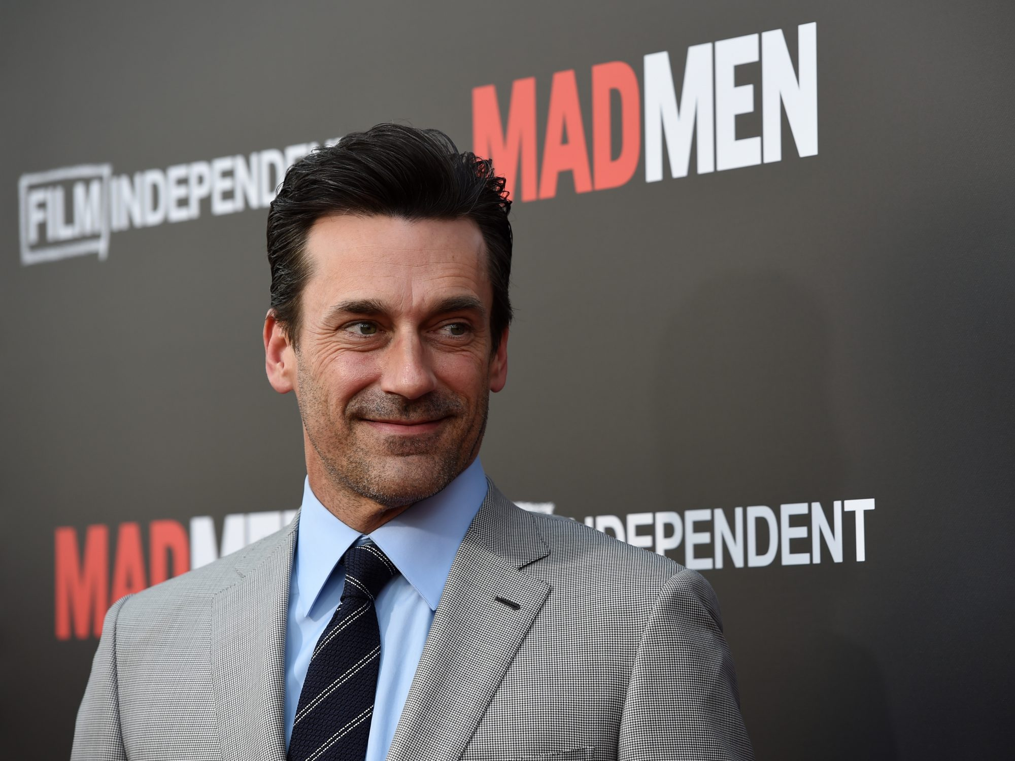 "Film Independent At LACMA Special Screening Of ""Mad Men"""