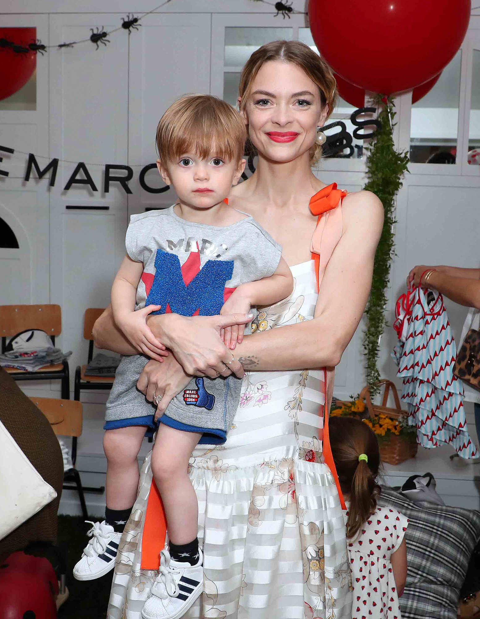 Little Marc Jacobs celebration Benefiting Baby2Baby, Los Angeles, USA - 09 Mar 2017