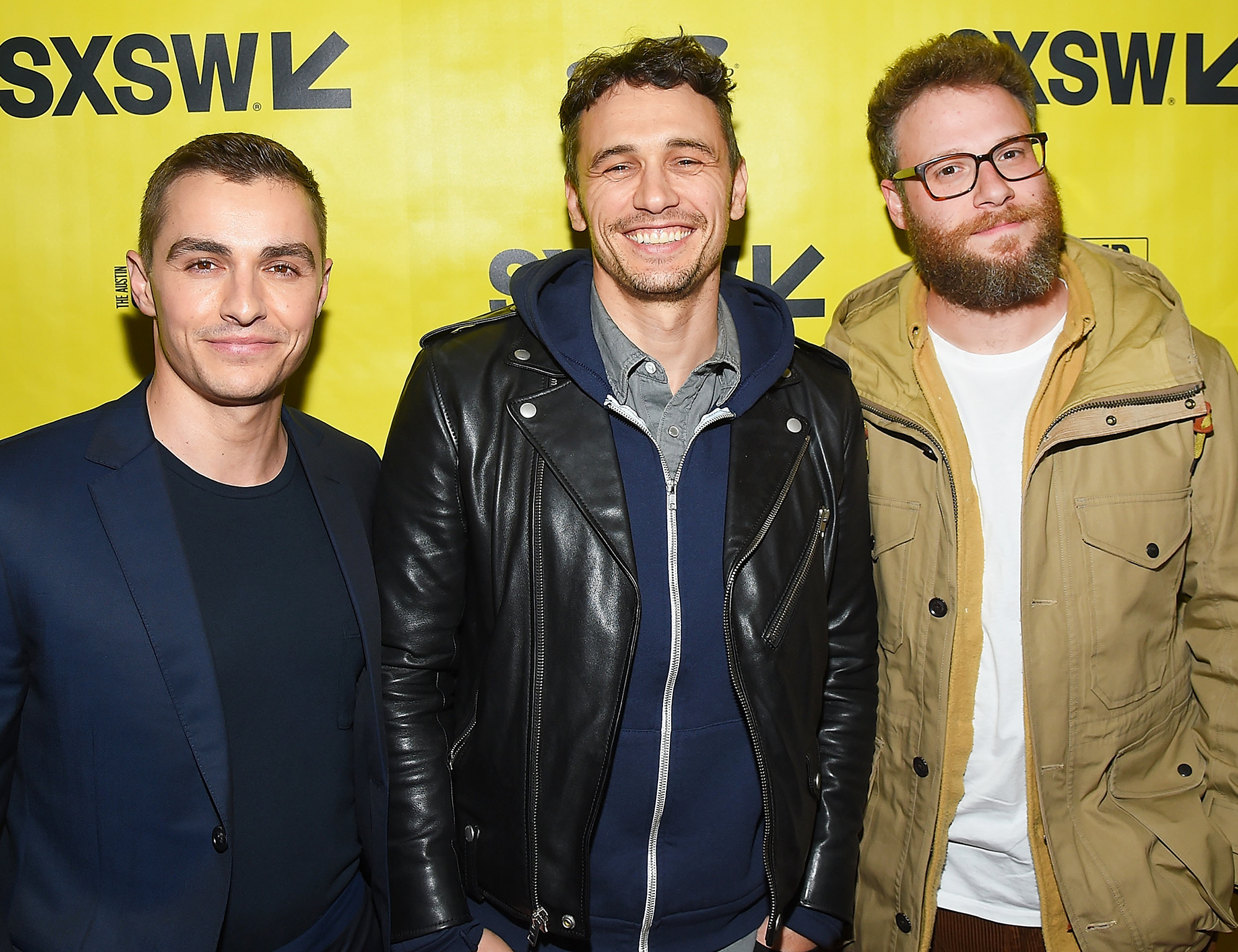 """""""The Disaster Artist"""" Premiere - 2017 SXSW Conference and Festivals"""