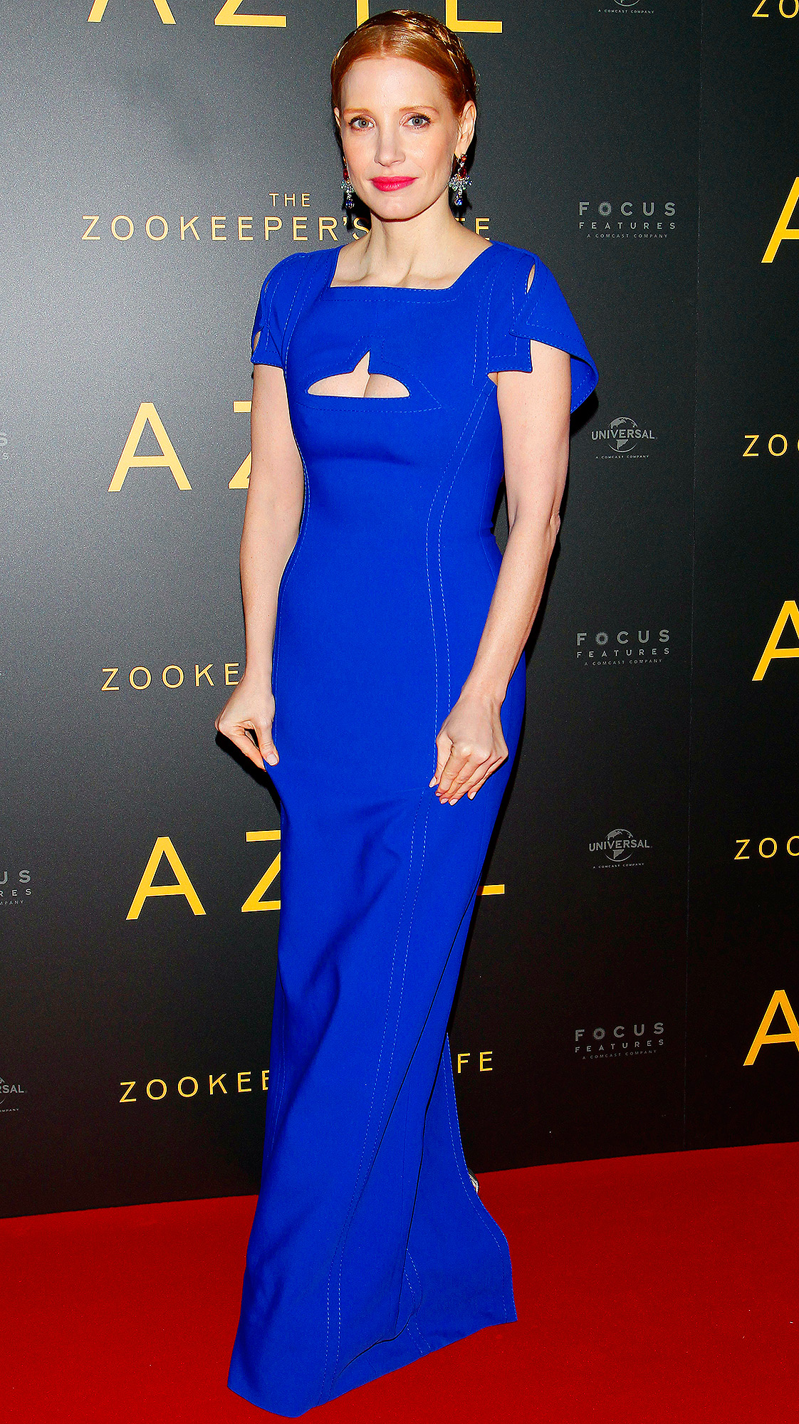 The Zookeeper's Wife Special Screening