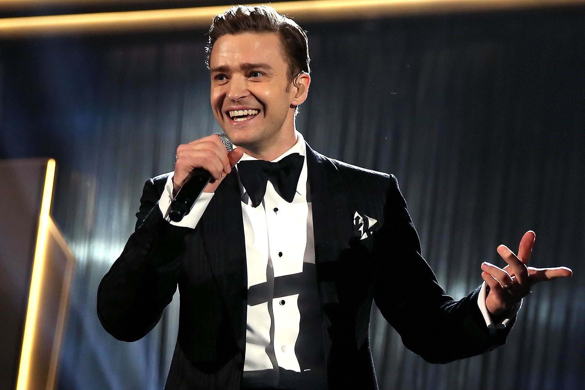 The 55th Annual GRAMMY Awards - Show