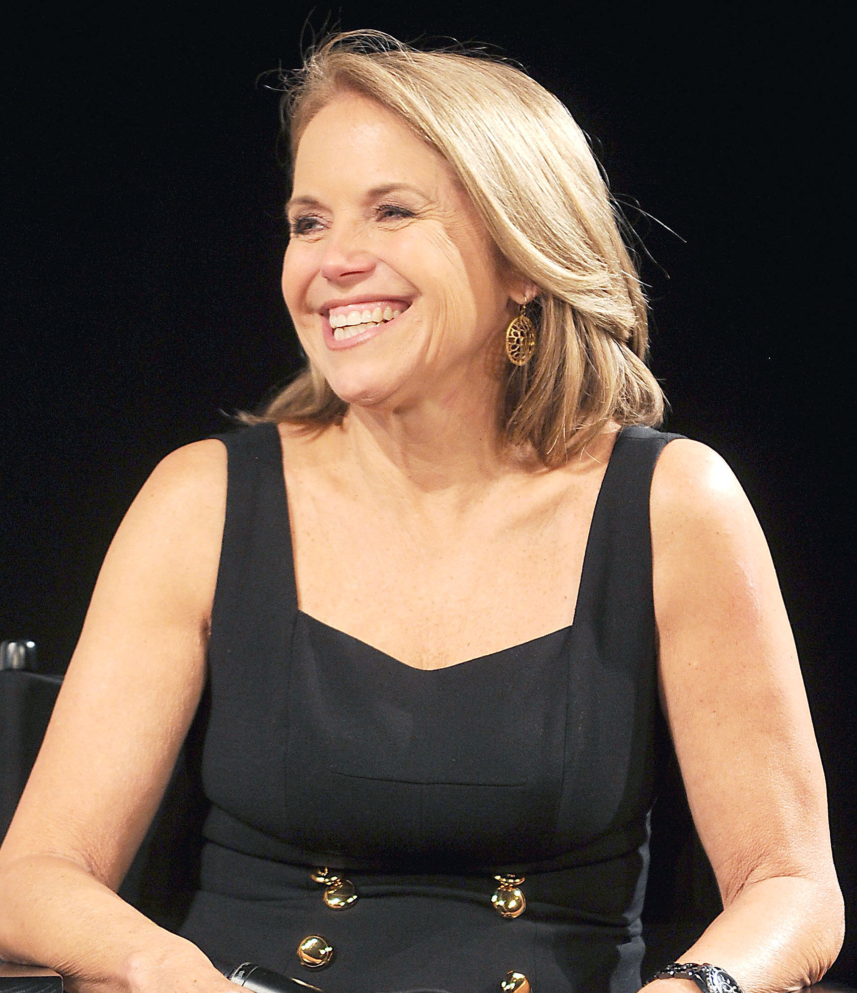 "National Geographic Hosts World Premiere Screening Of ""Gender Revolution: A Journey With Katie Couric"""