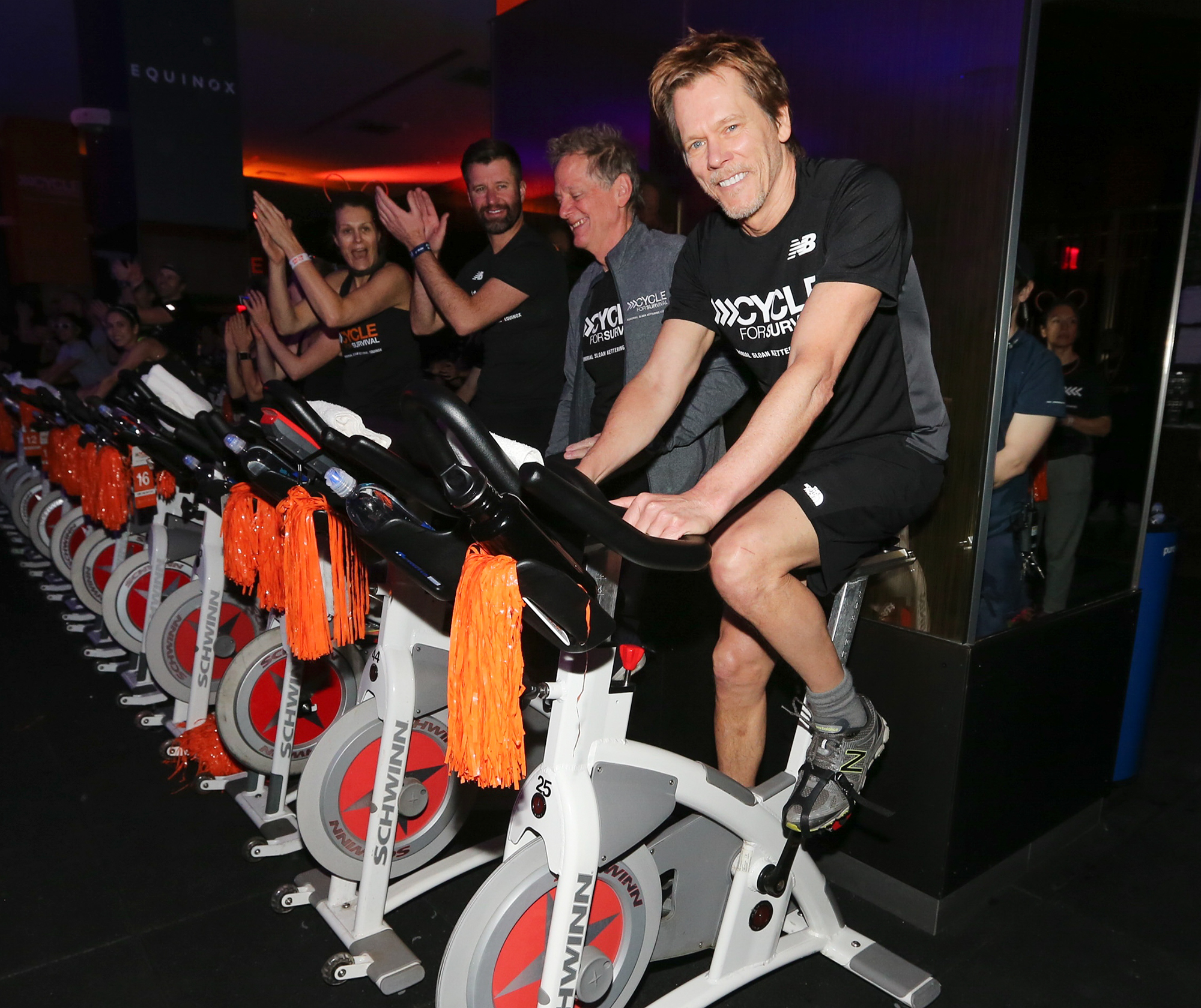 2017 Cycle For Survival