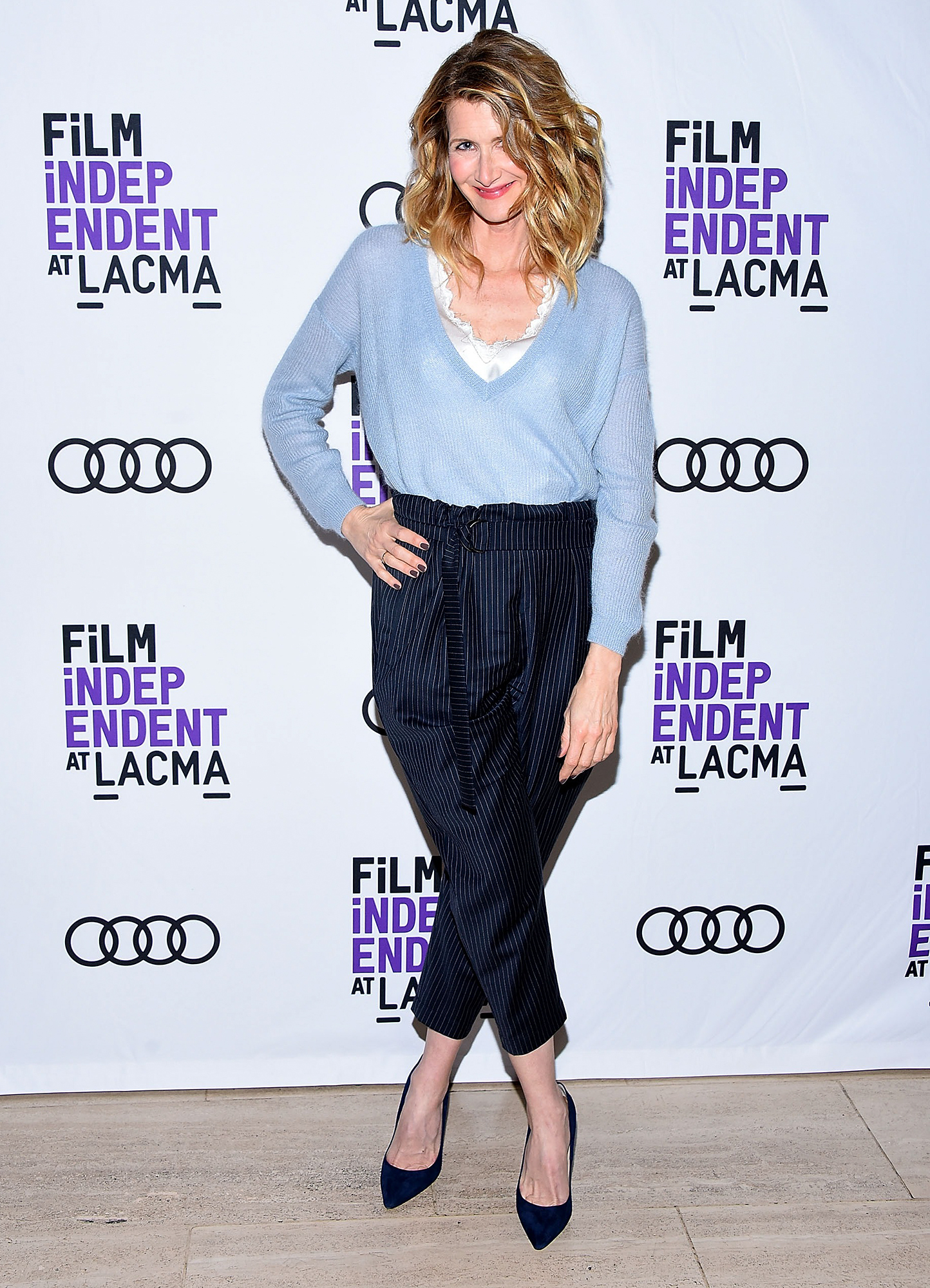 """Film Independent At LACMA Screening And Q&A Of """"Wilson"""""""