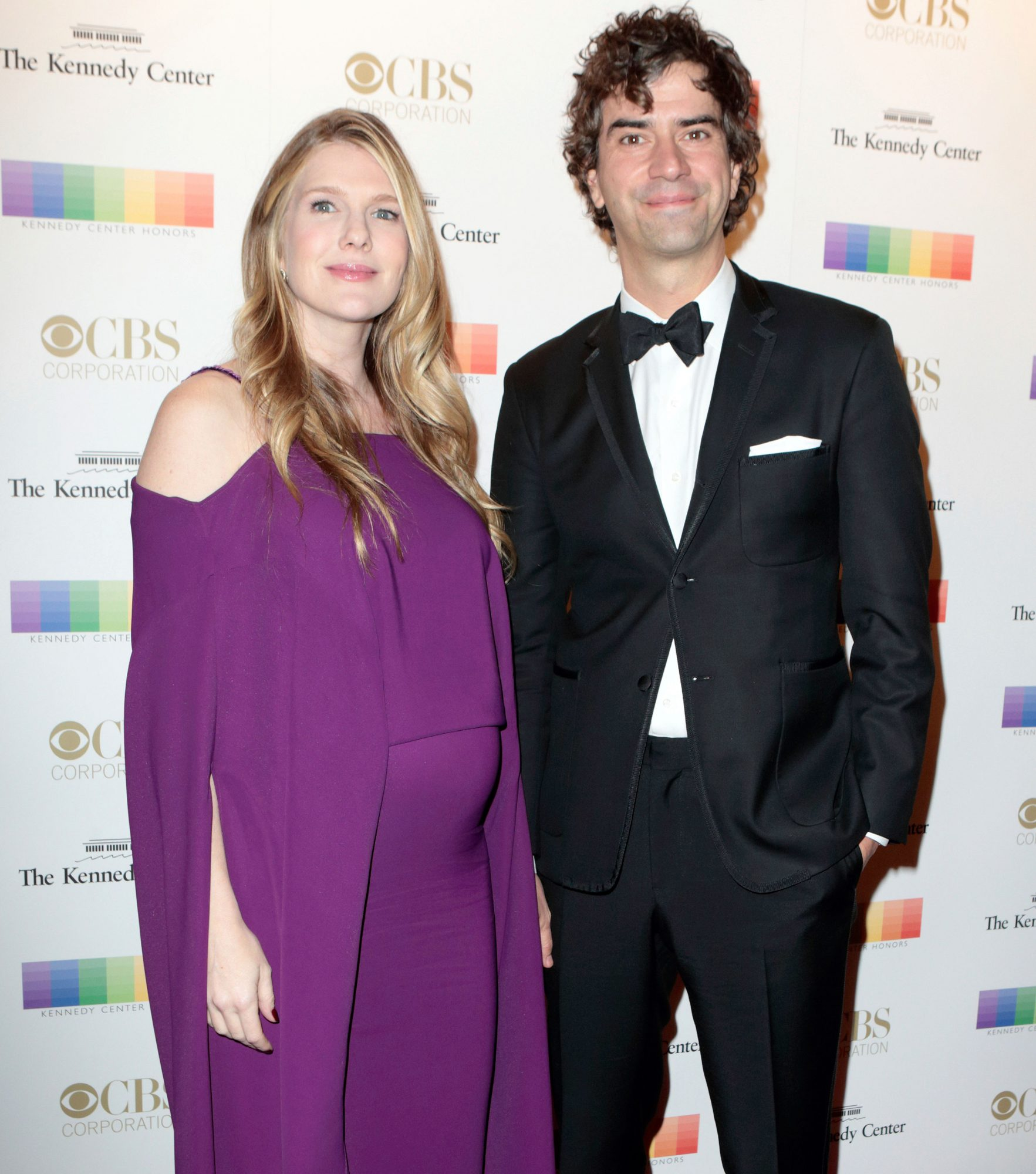Lily Rabe,Hamish Linklater
