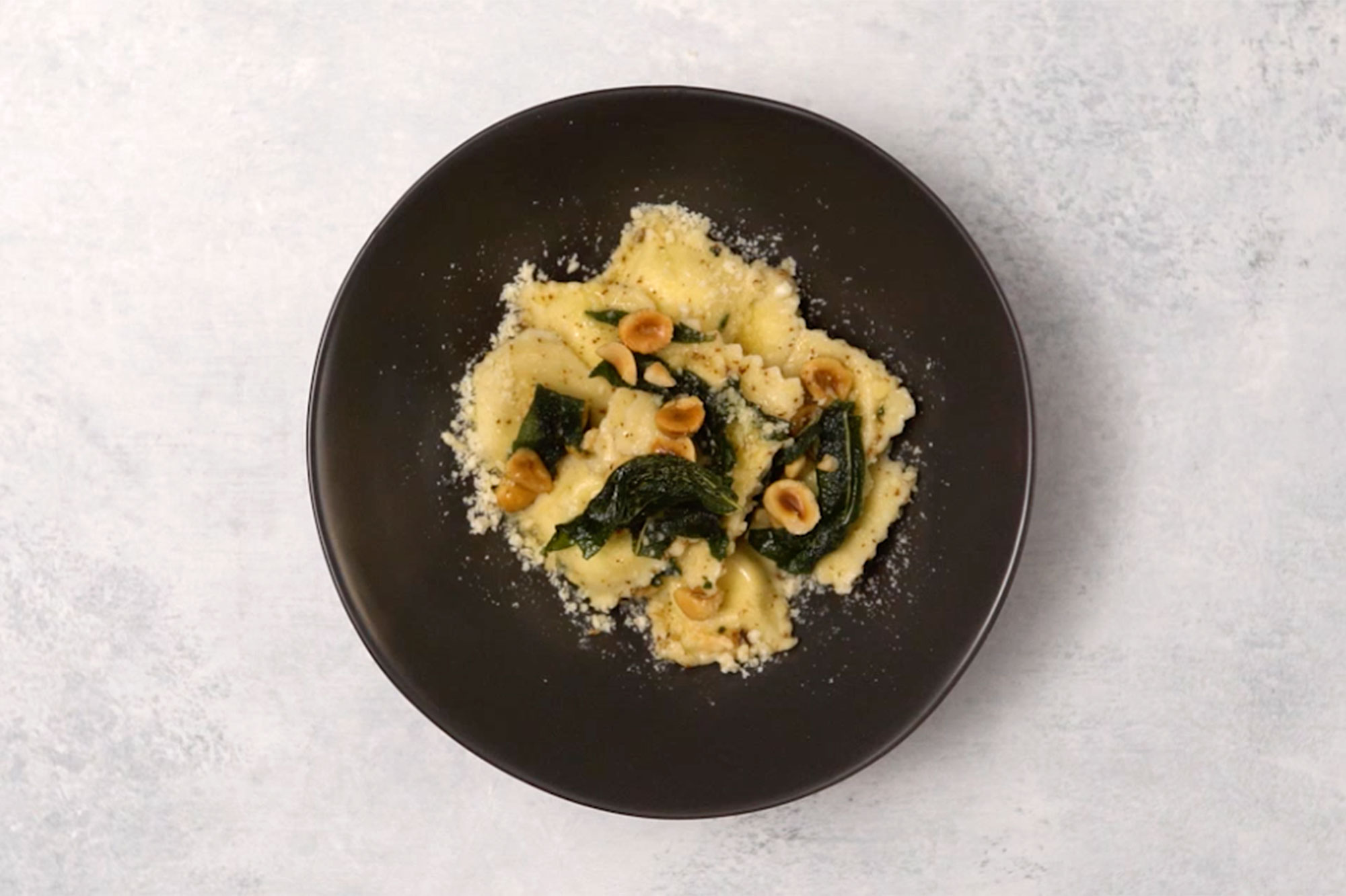 How to Make Fresh Ravioli from Scratch